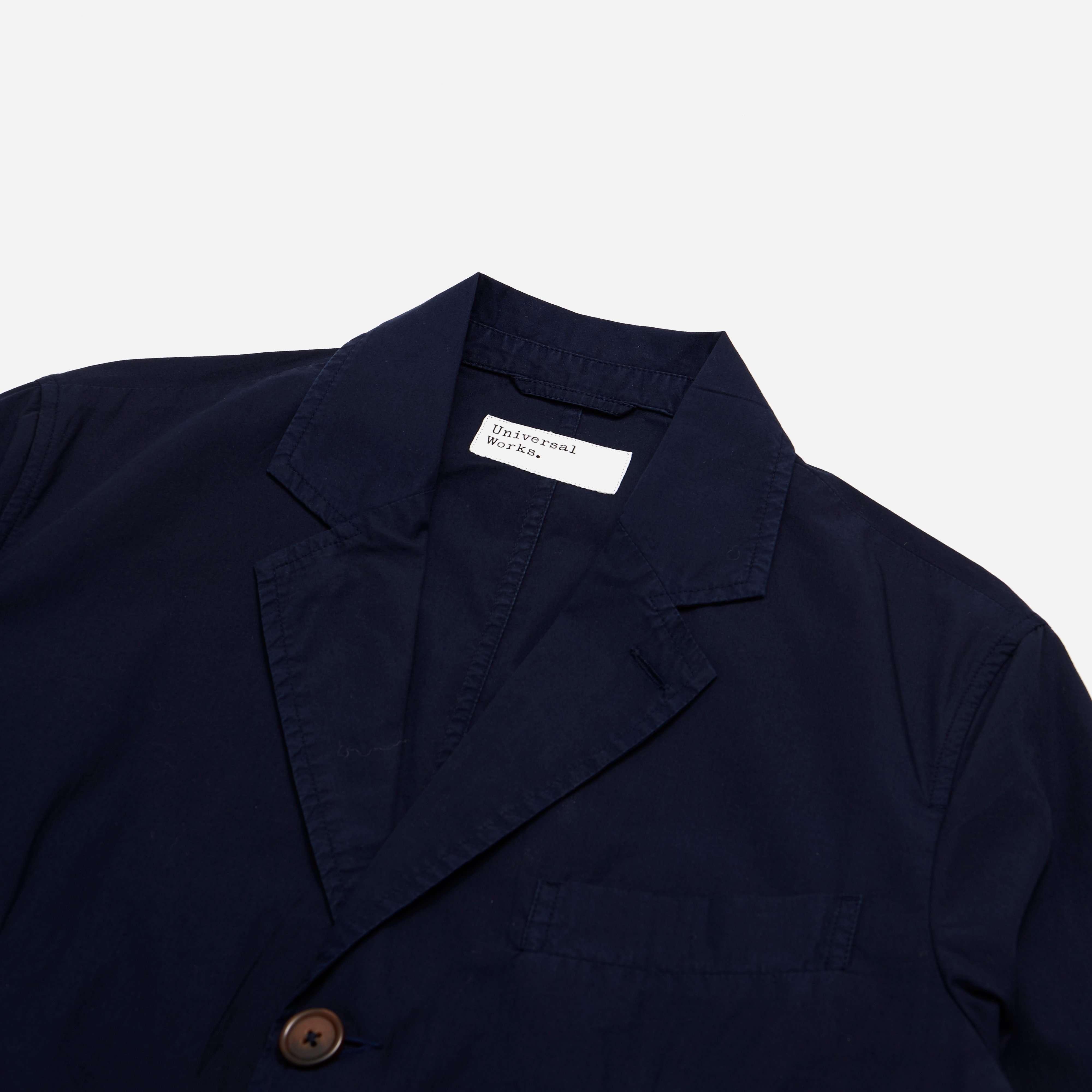 Universal Works London Blazer Jacket