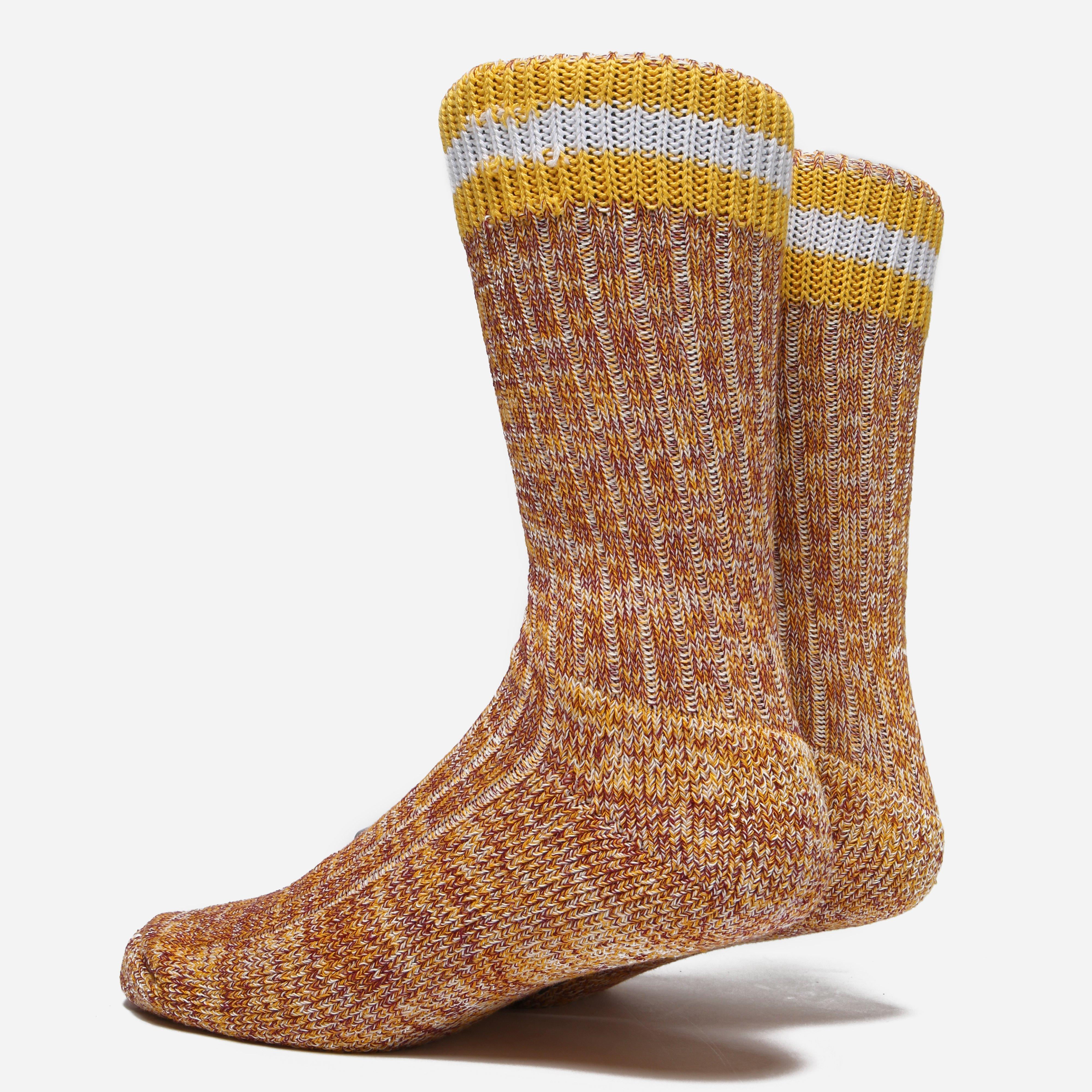 Universal Works Everyday Stripe Sock