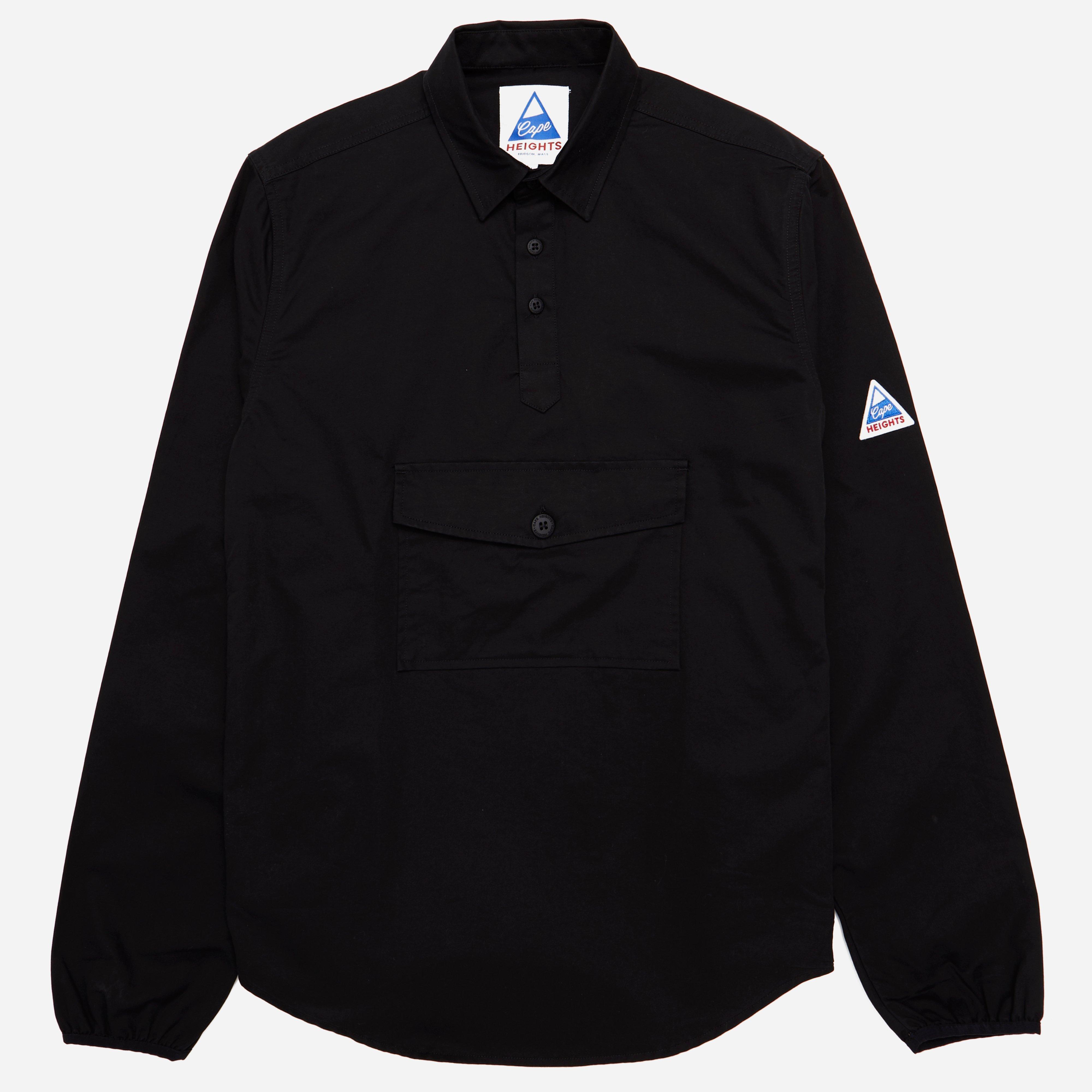 Cape Heights Hyak Overshirt
