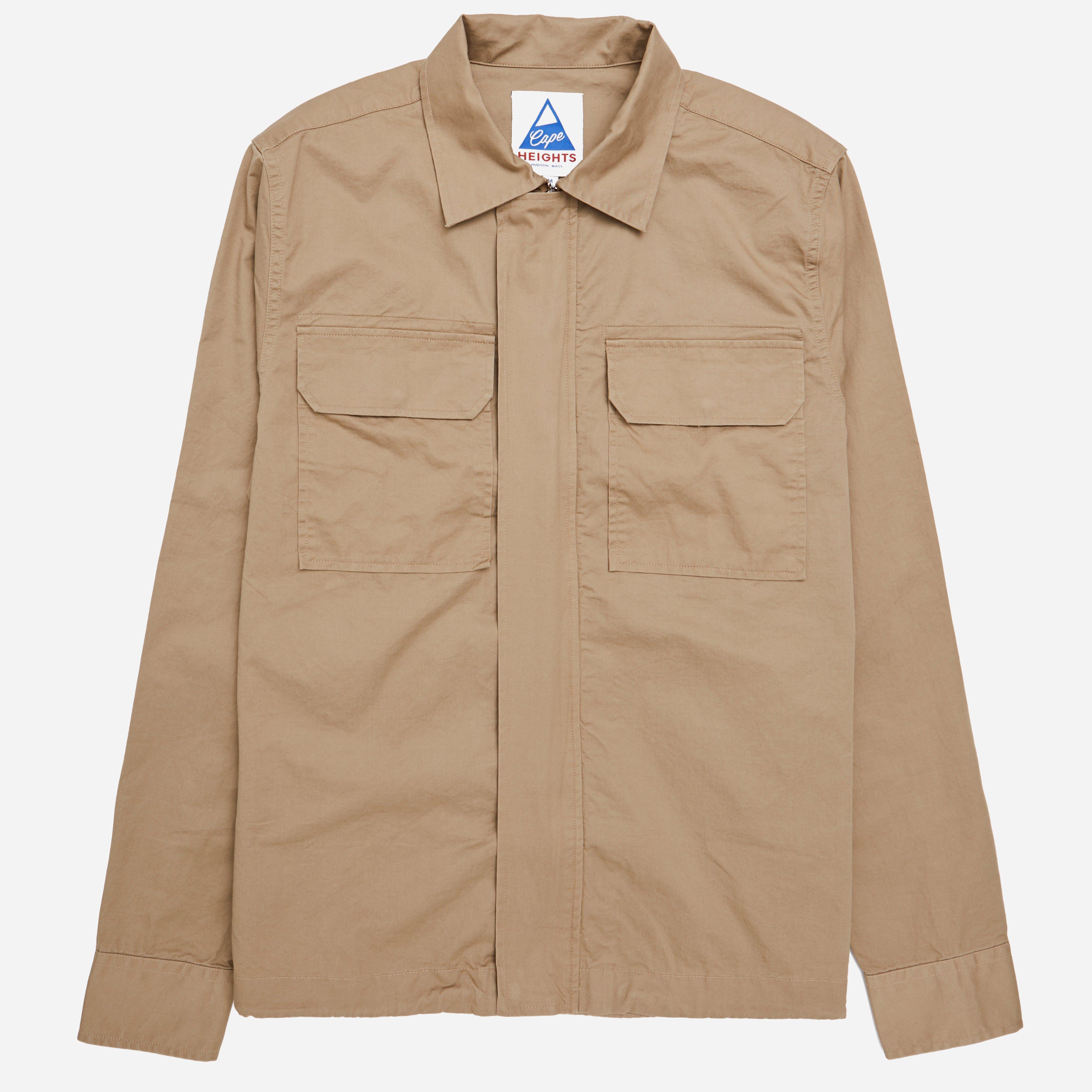 Cape Heights Coffman Shirt