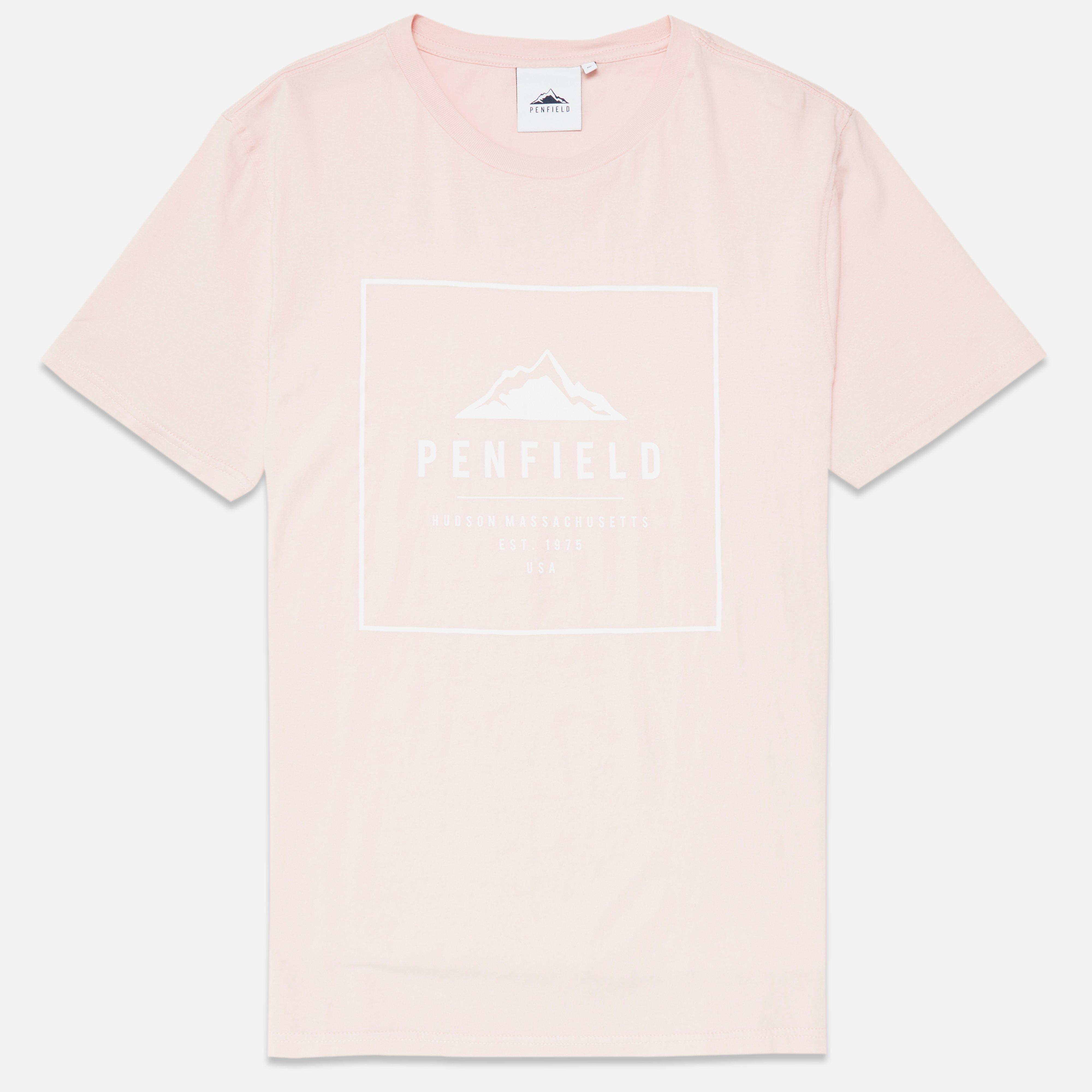 Penfield Alcala T-shirt