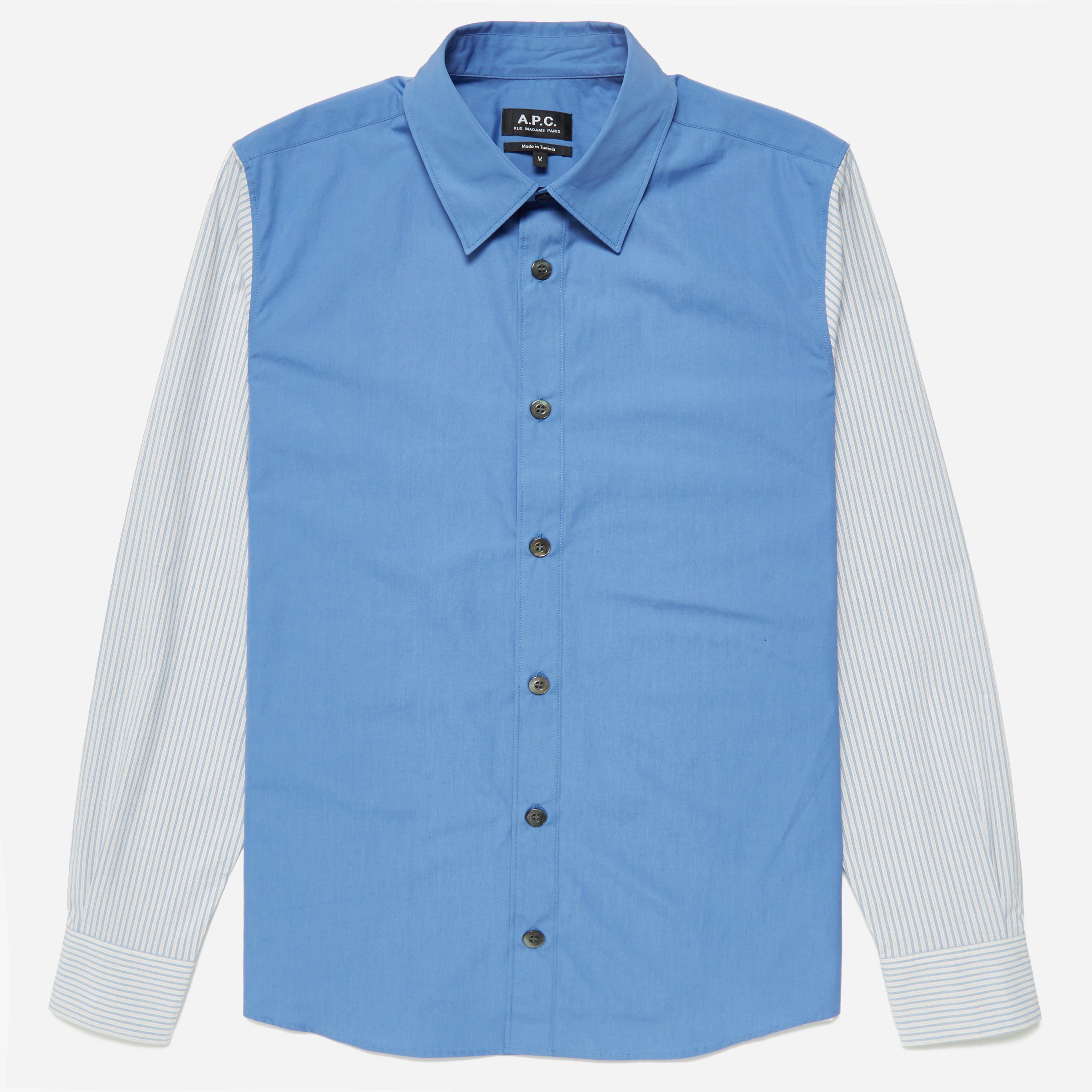 A.P.C. Jensen Shirt