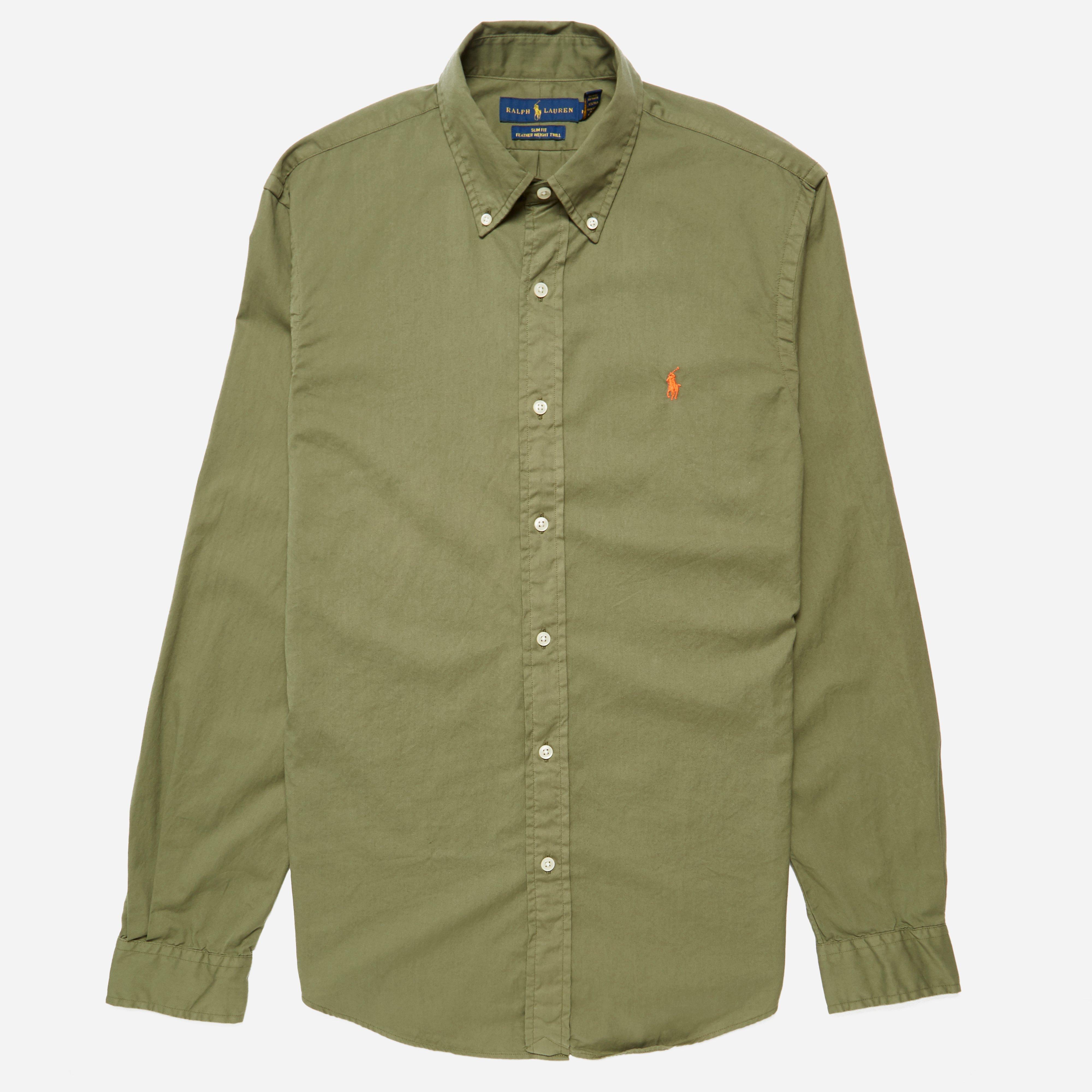Polo Ralph Lauren Sport GD Chino Shirt