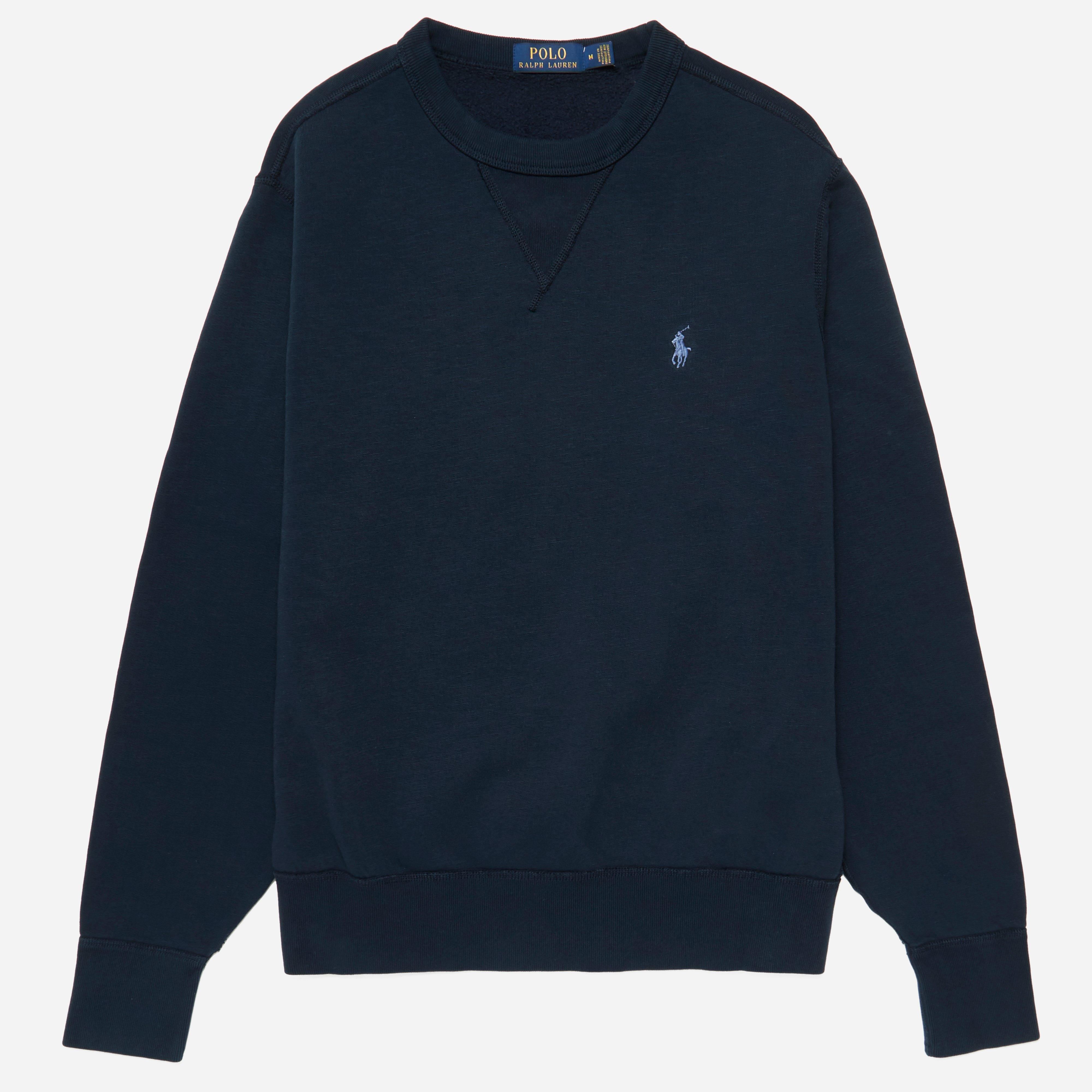 Polo Ralph Lauren Knit Fleece Sweatshirt