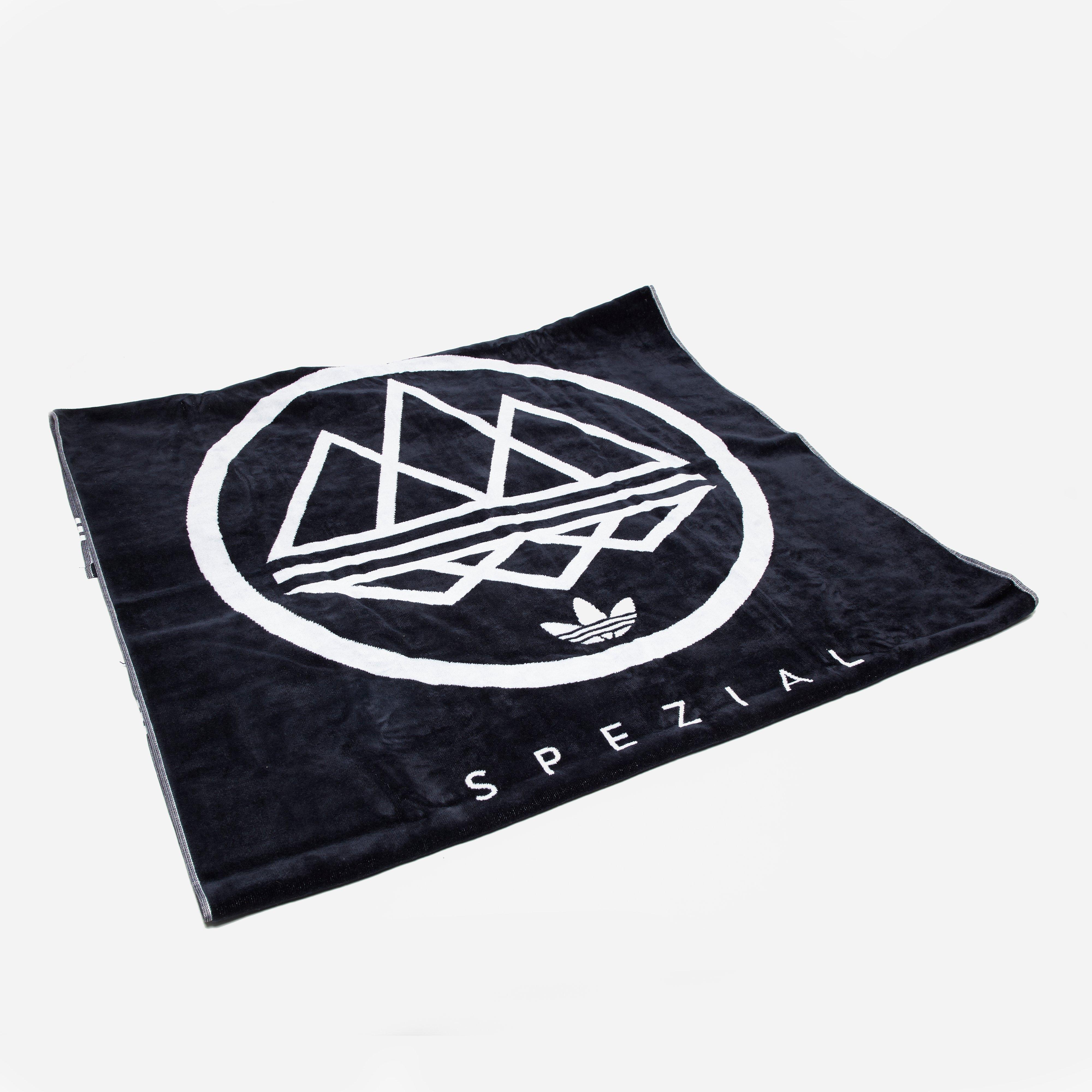 adidas Originals Spezial Logo Towel