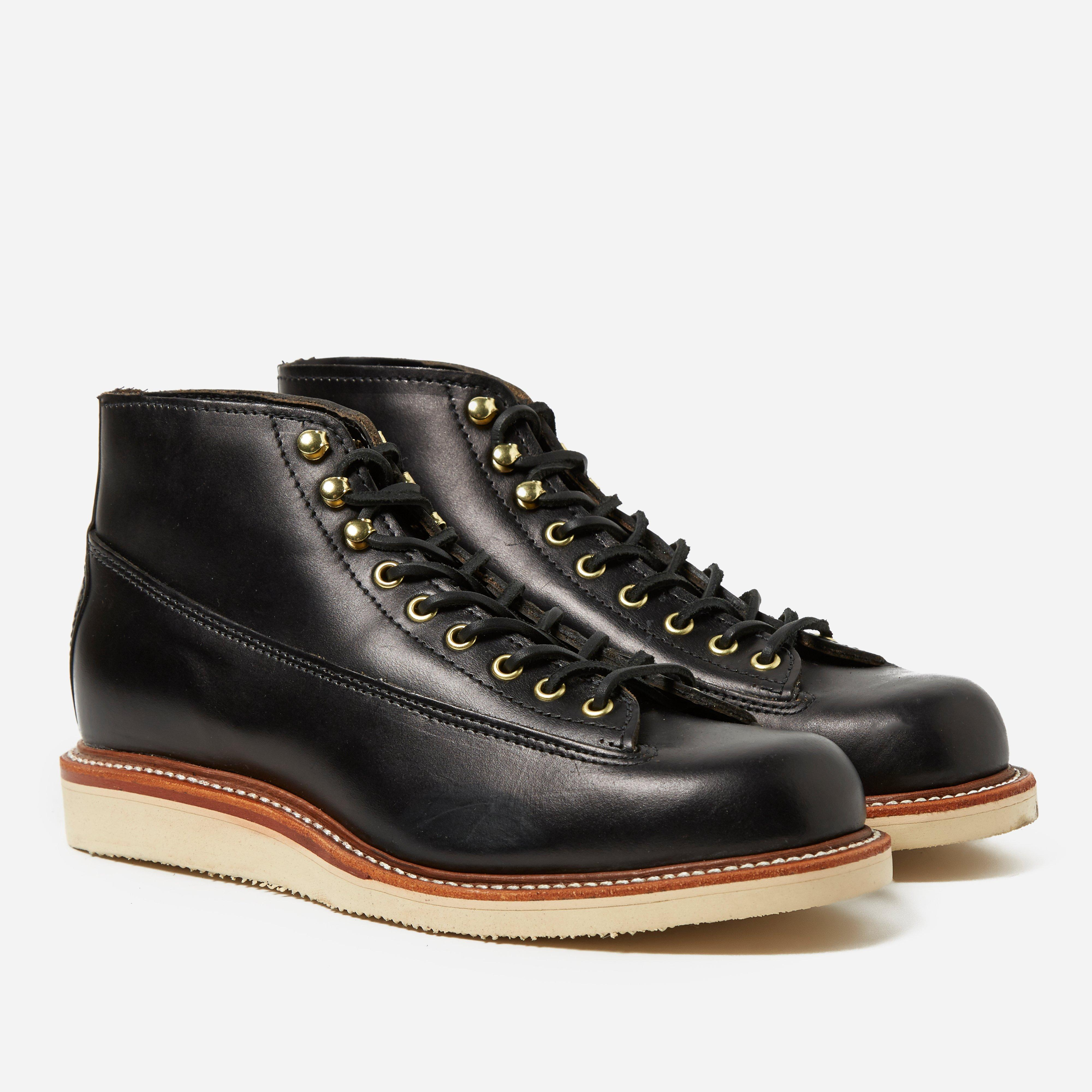 "Chippewa 1958 5"" Original Lace To Toe Boot"
