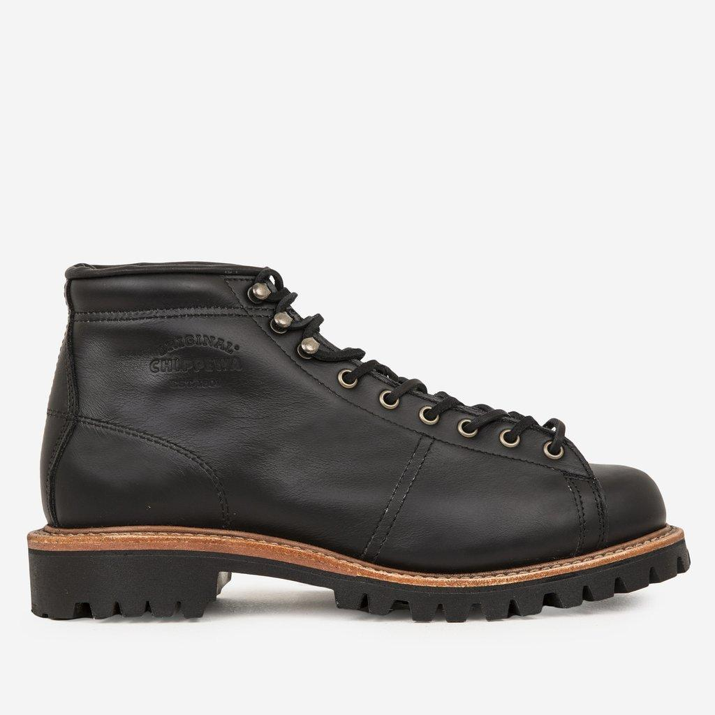 "Chippewa 5"" Lace To Toe Boot"