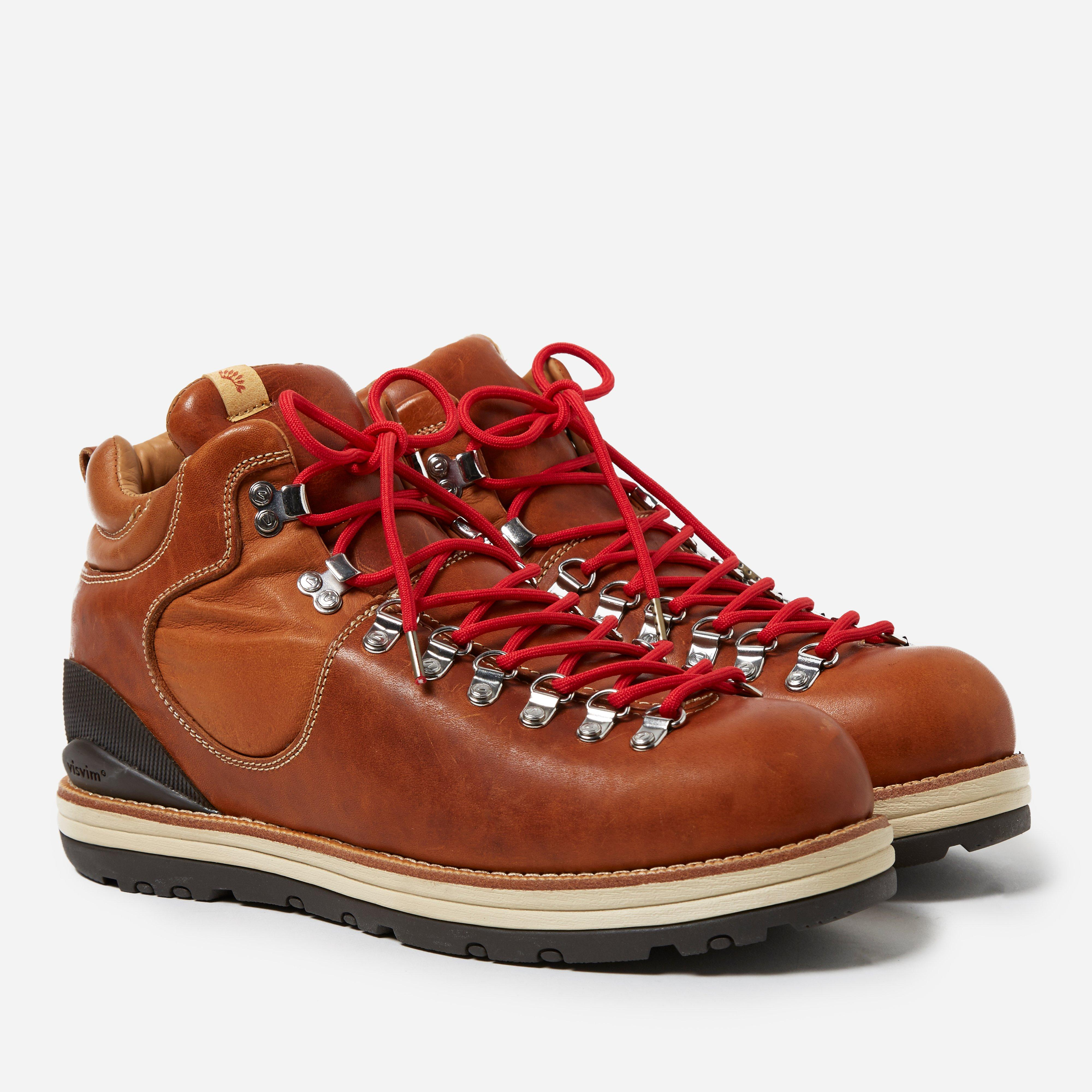 Visvim Serra Veggie Boot