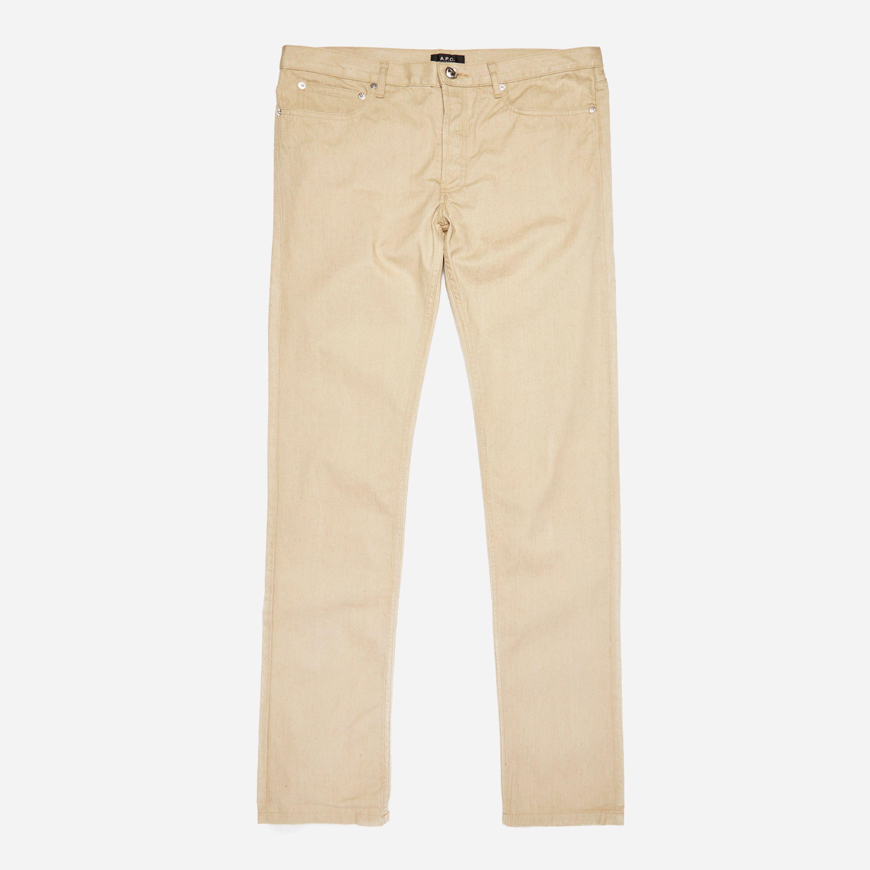 A.P.C. Petit New Standard Jean
