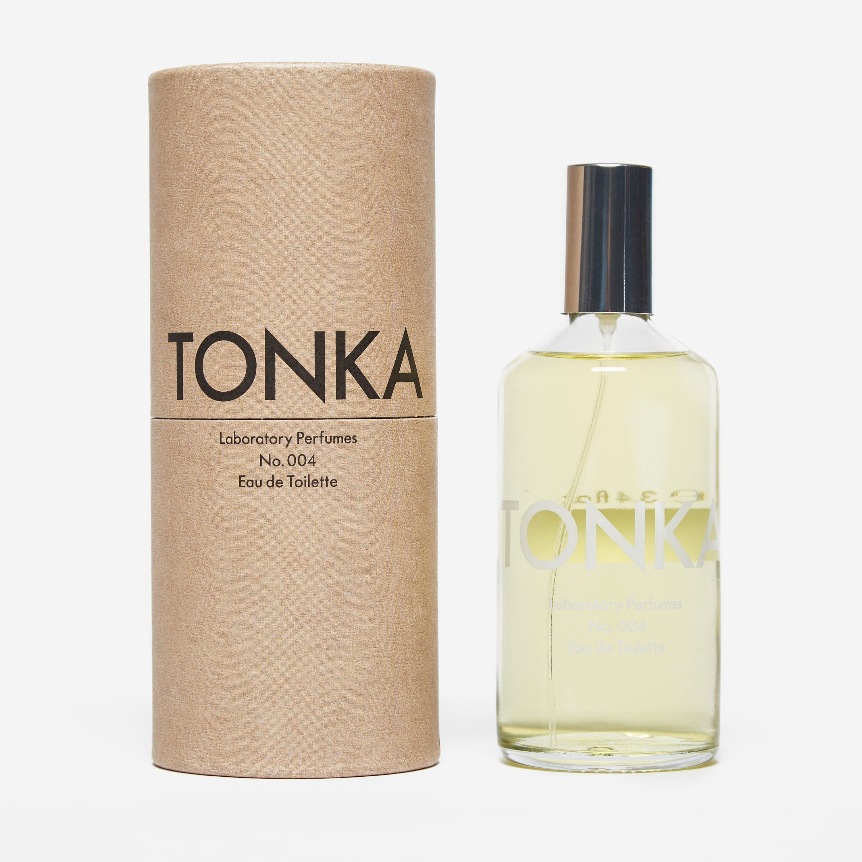 Laboratory Perfumes Tonka Fragrance