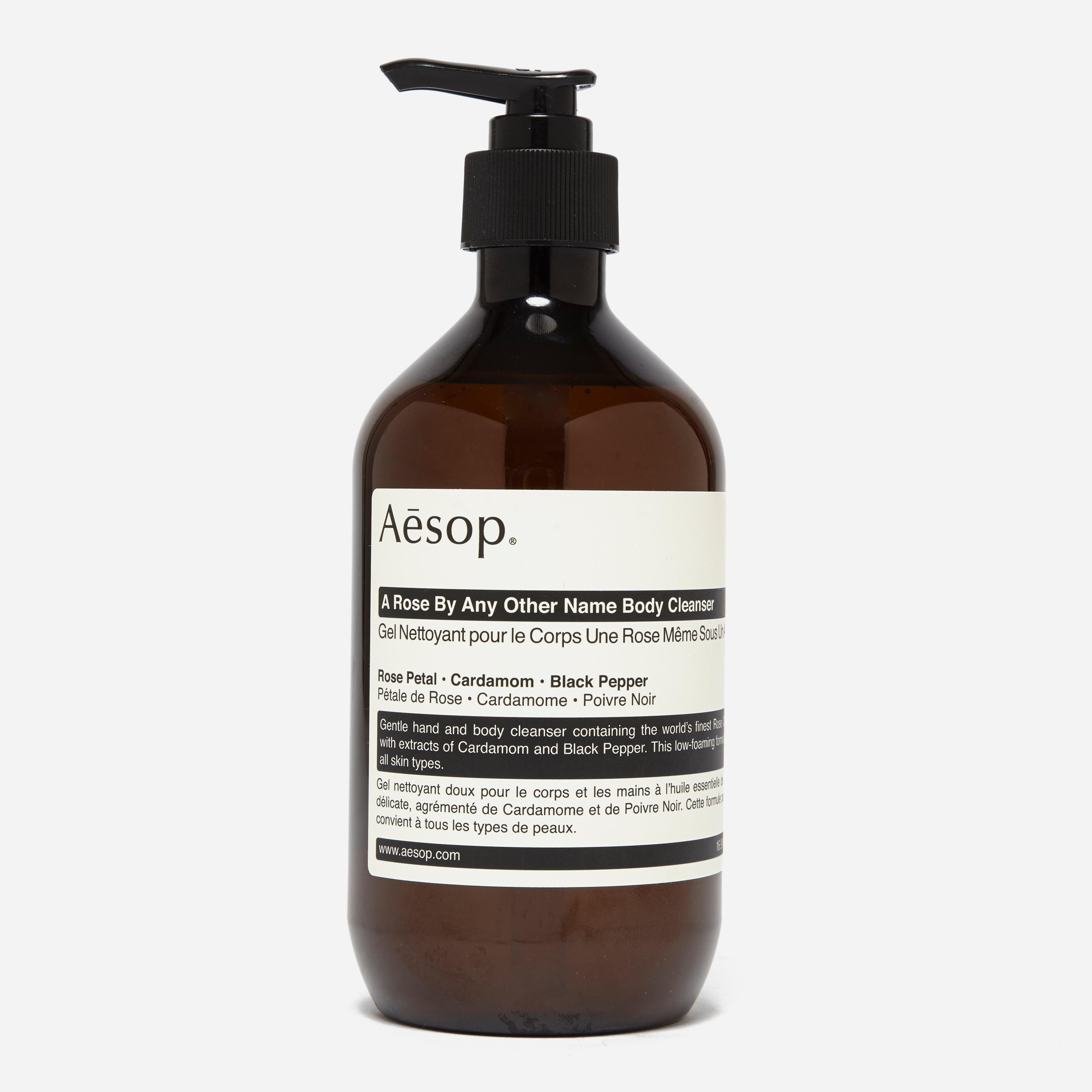 Aesop A Rose By Another Name Body Cleanser