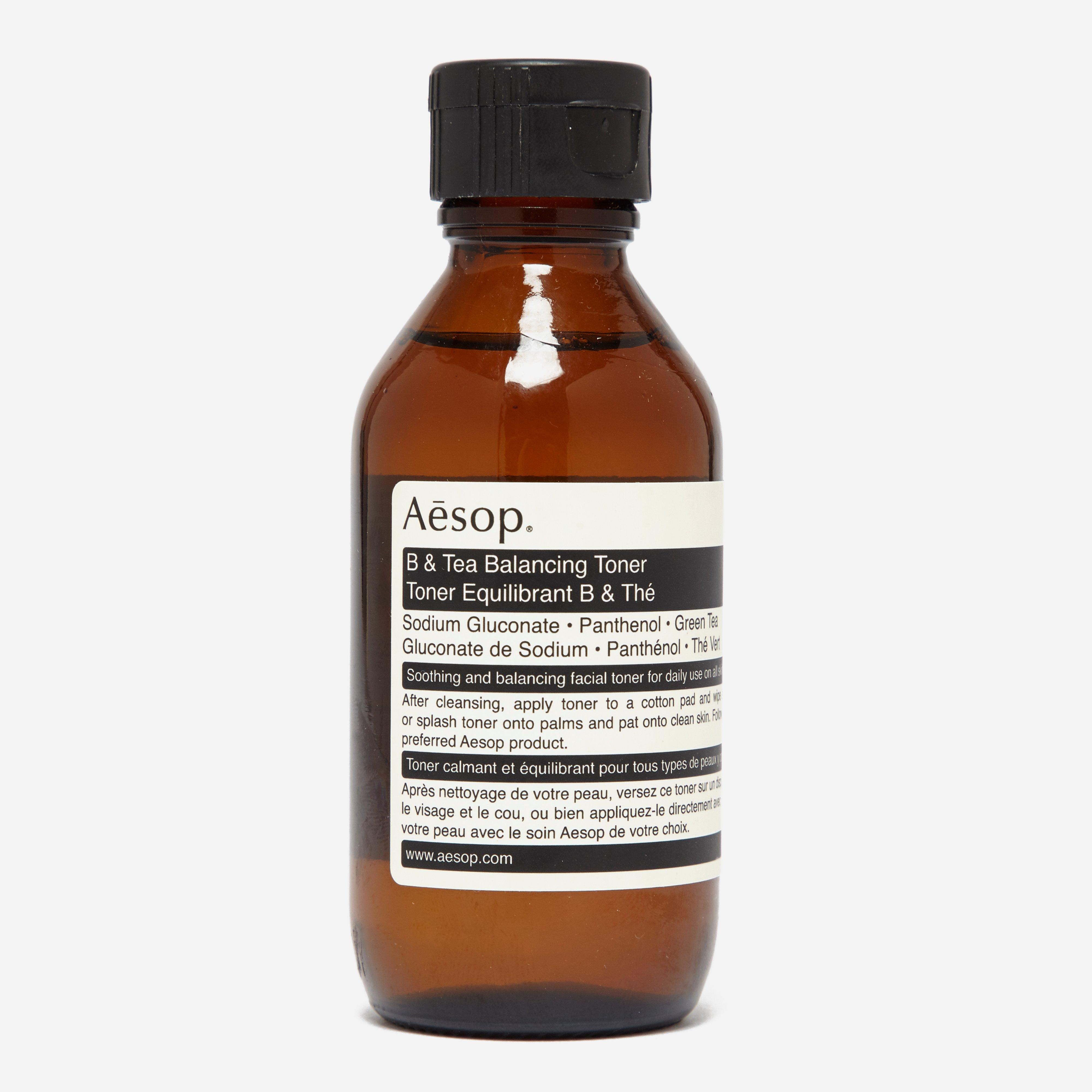Aesop B & Tea Balancing Toner 100ML