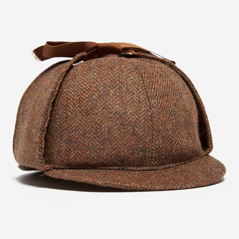 Olney Tweed Sherlock