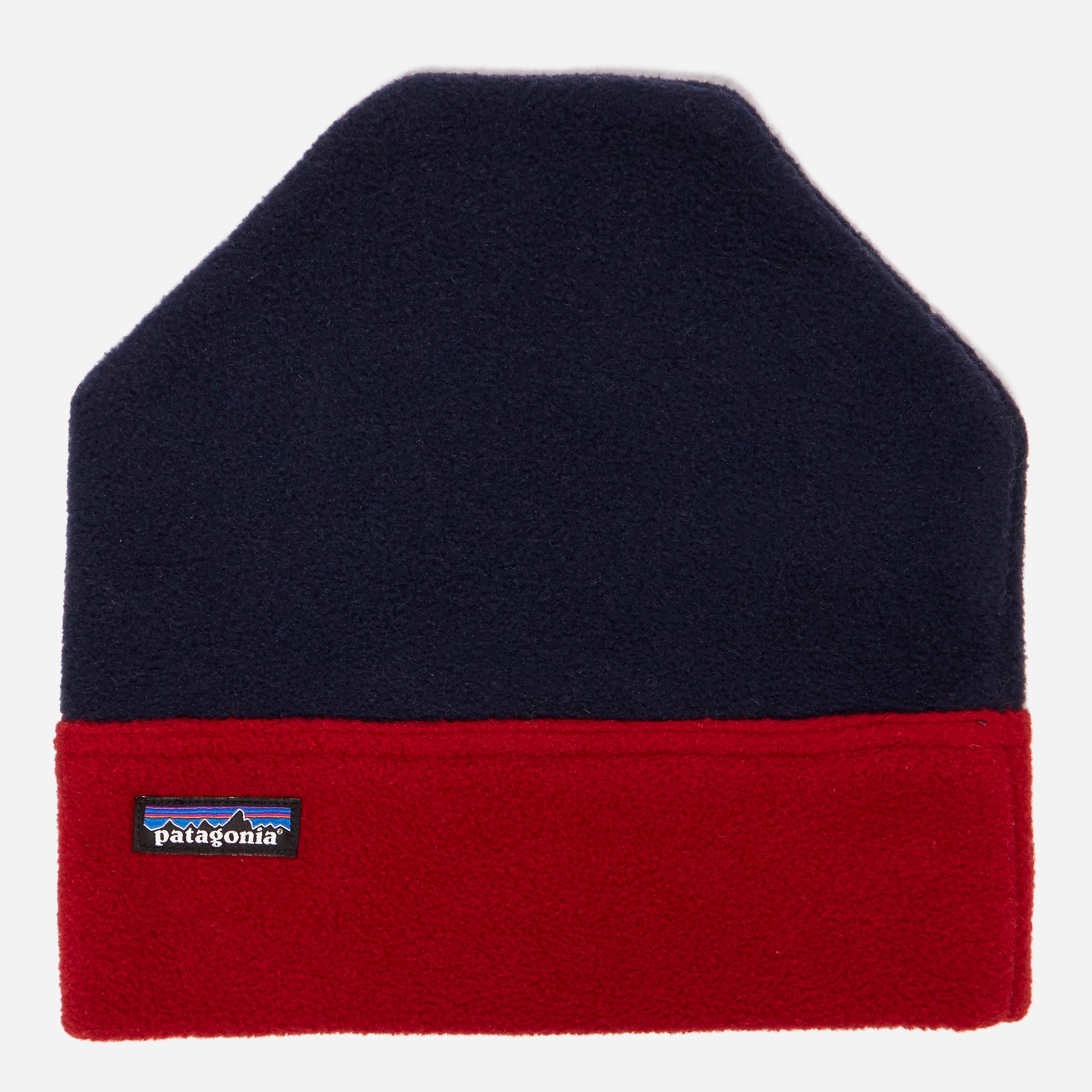 Patagonia Synch Alpine Hat Navy Blue