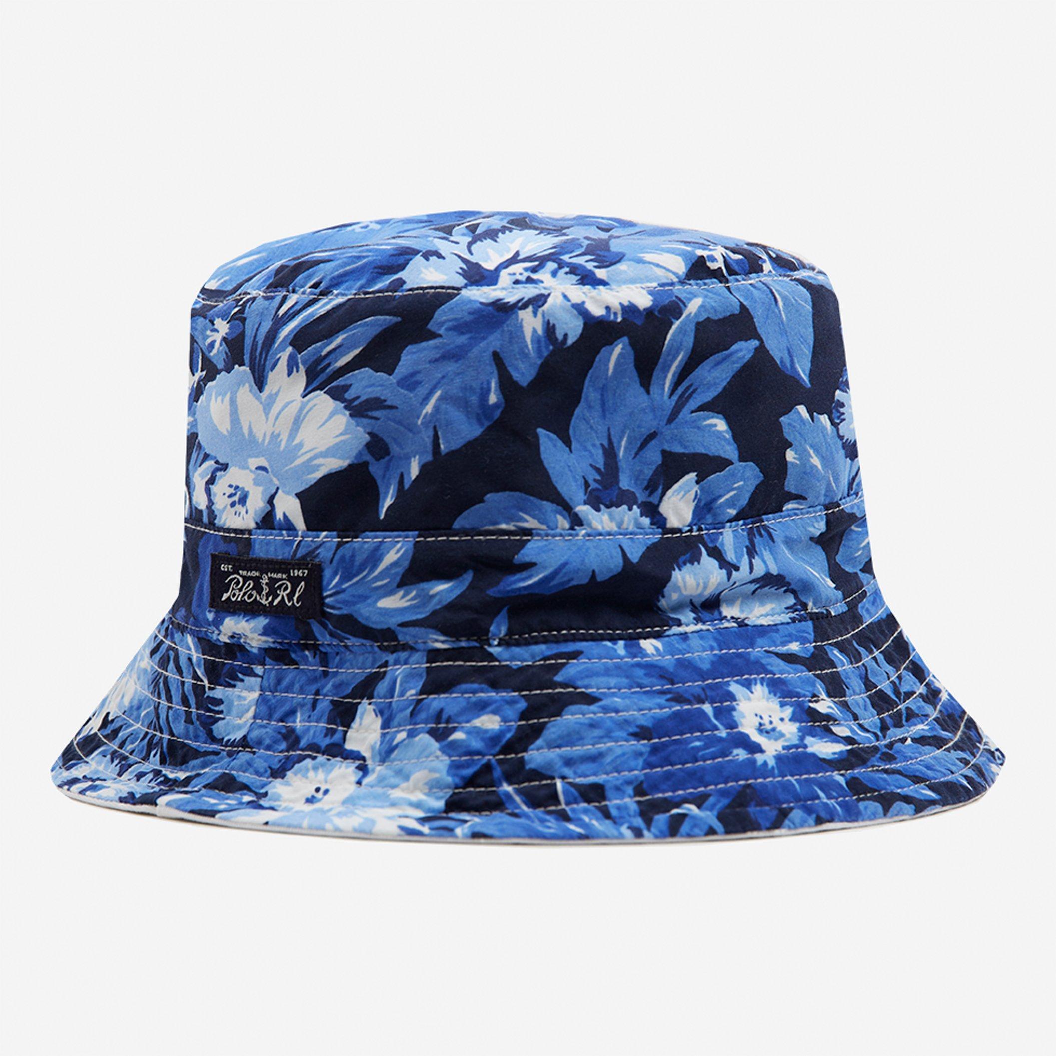 Polo Ralph Lauren Reversible Loft Bucket Hat