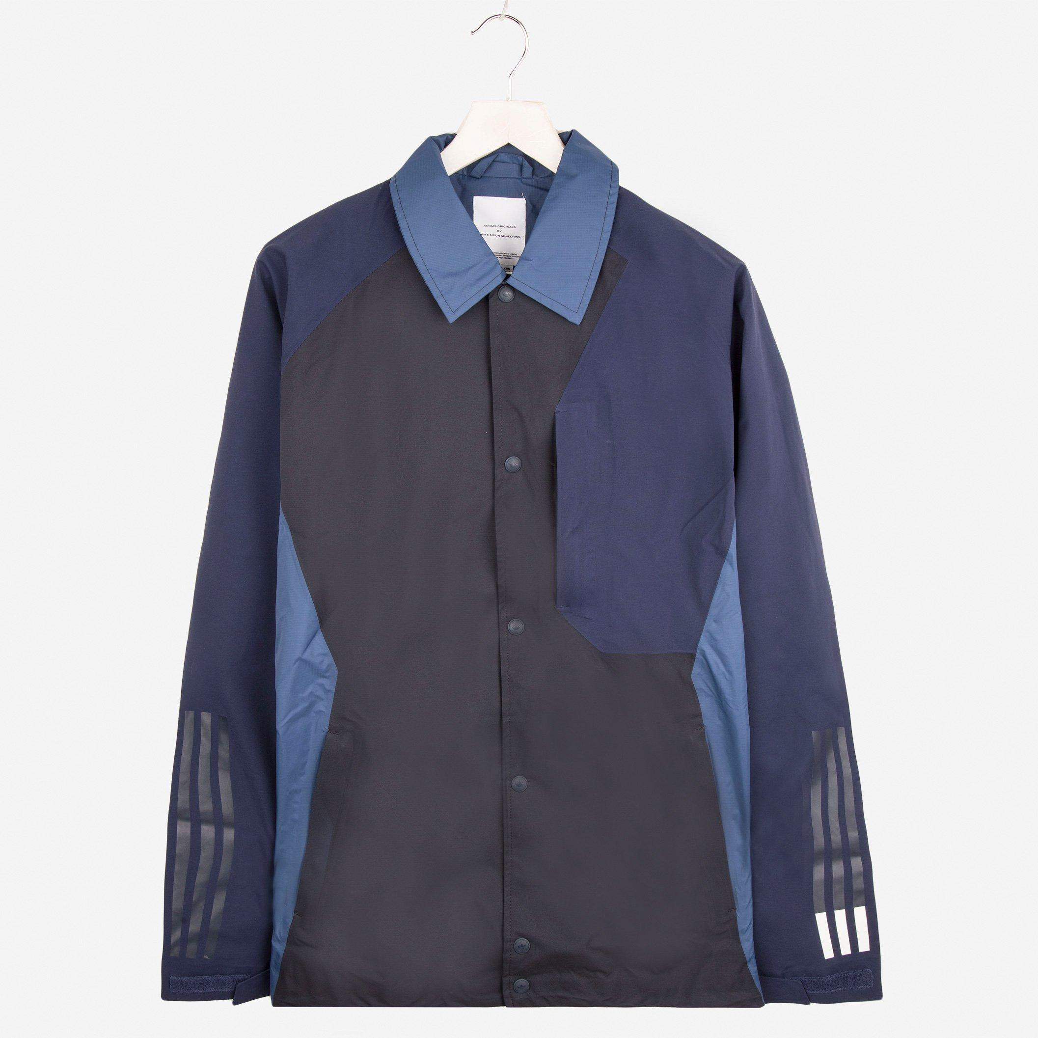 adidas Originals x White Mountaineering Bench Jacket