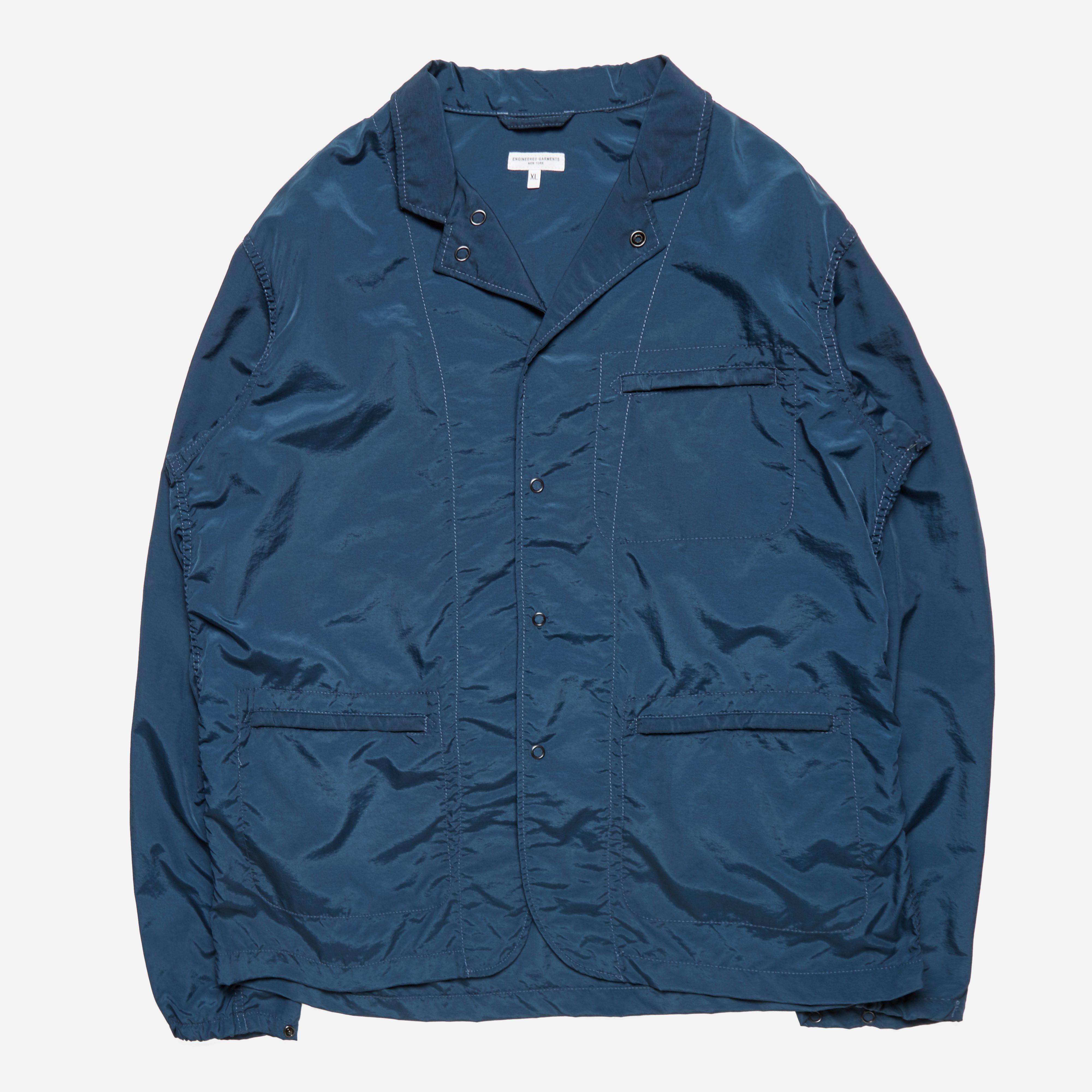 Engineered Garments Knockabout Jacket Taslan Nylon