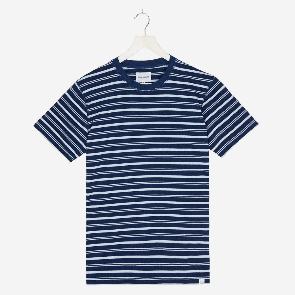 Norse Projects Niels Stripe T-shirt
