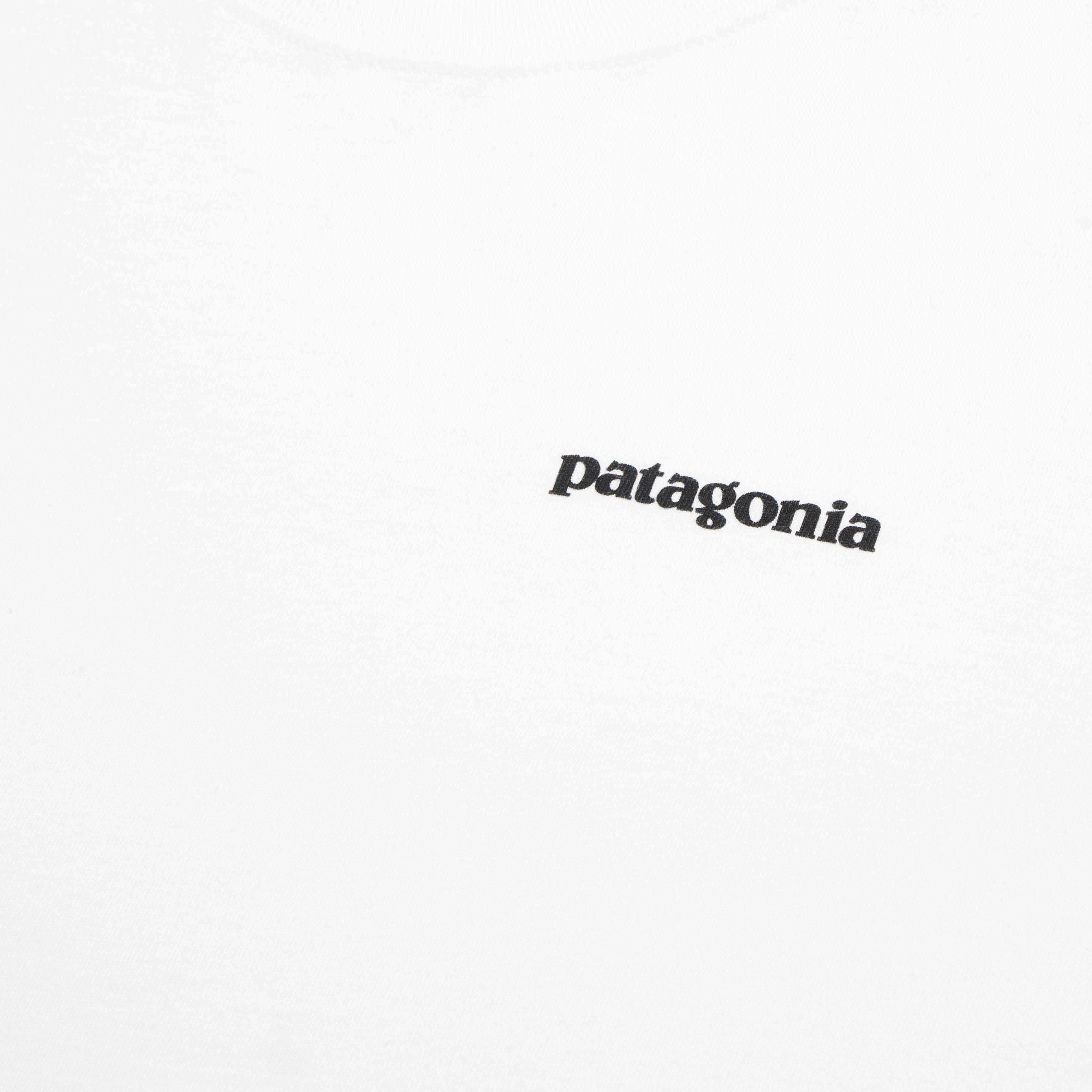 Patagonia P6 Logo T-shirt