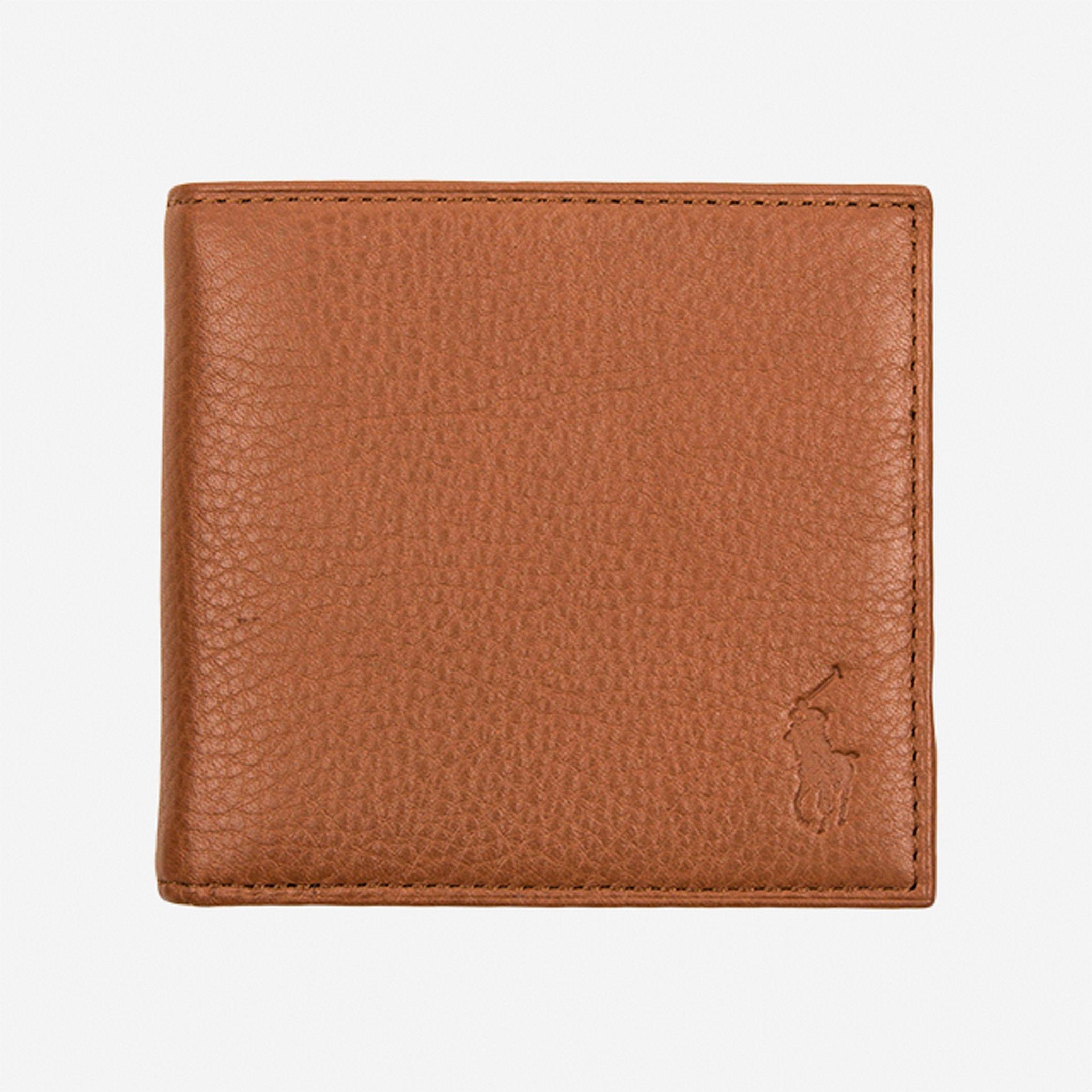 Polo Ralph Lauren EU Bill Coin Wallet