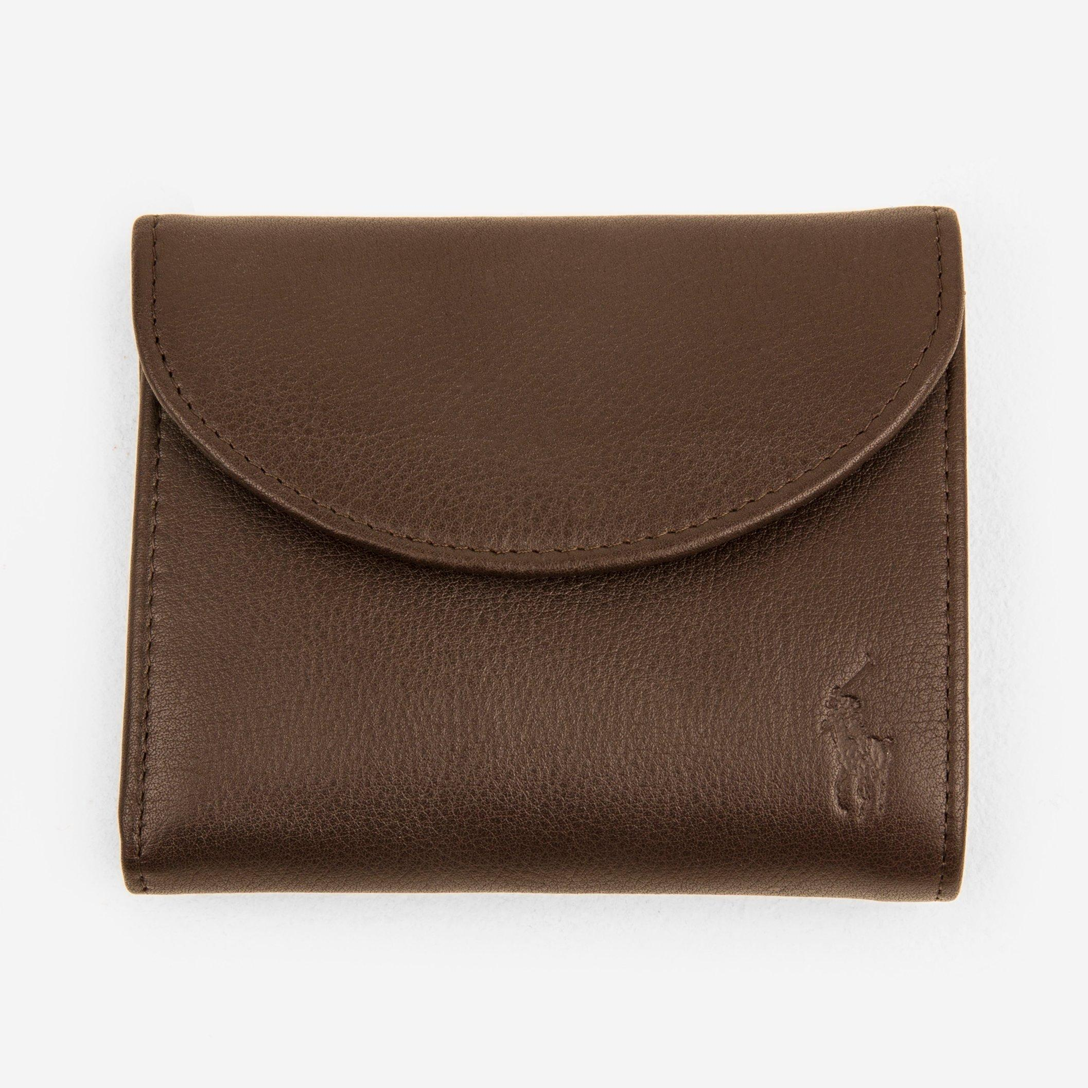 Polo Ralph Lauren Snap Wallet