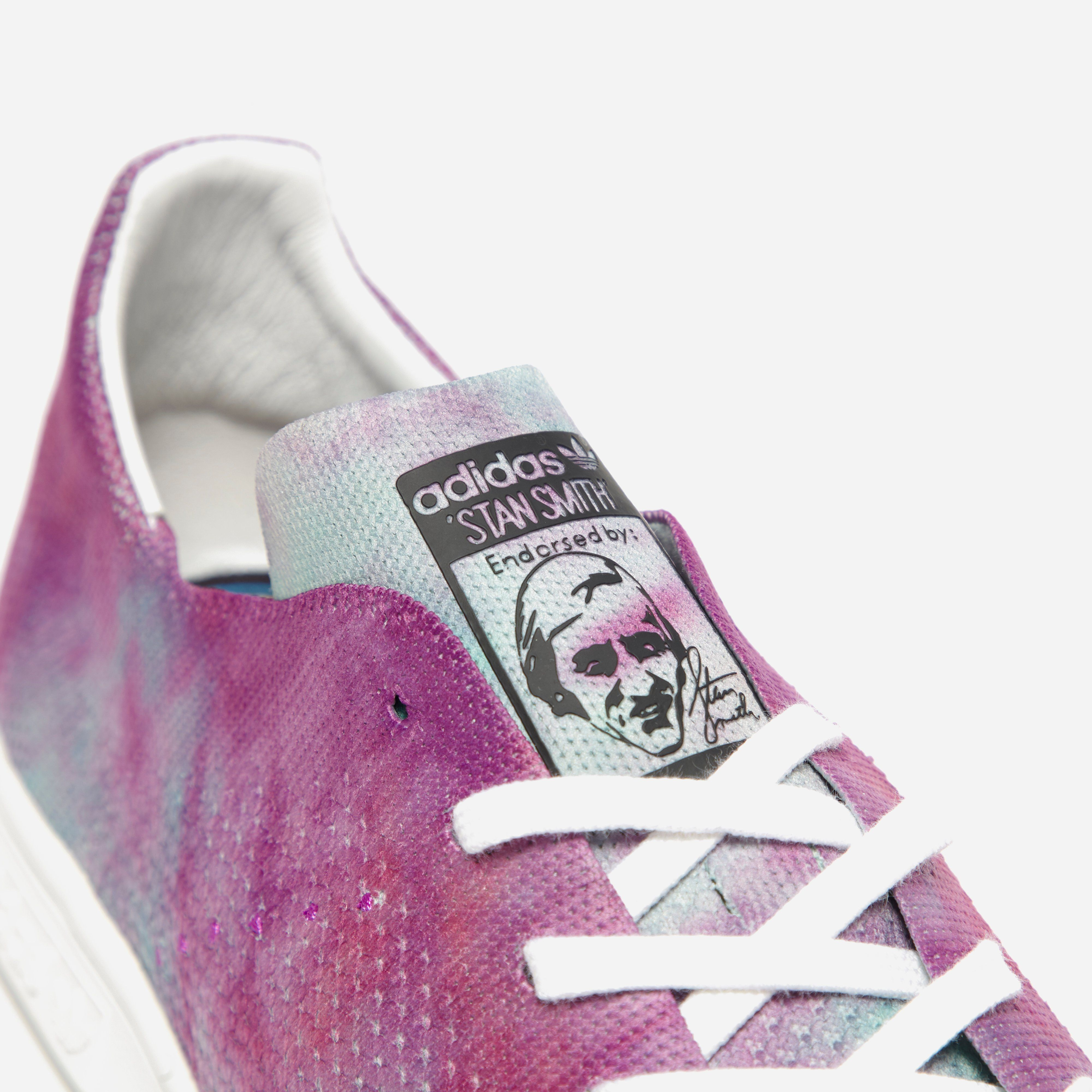 adidas Originals X Pharrell HU Holi Stan Smith