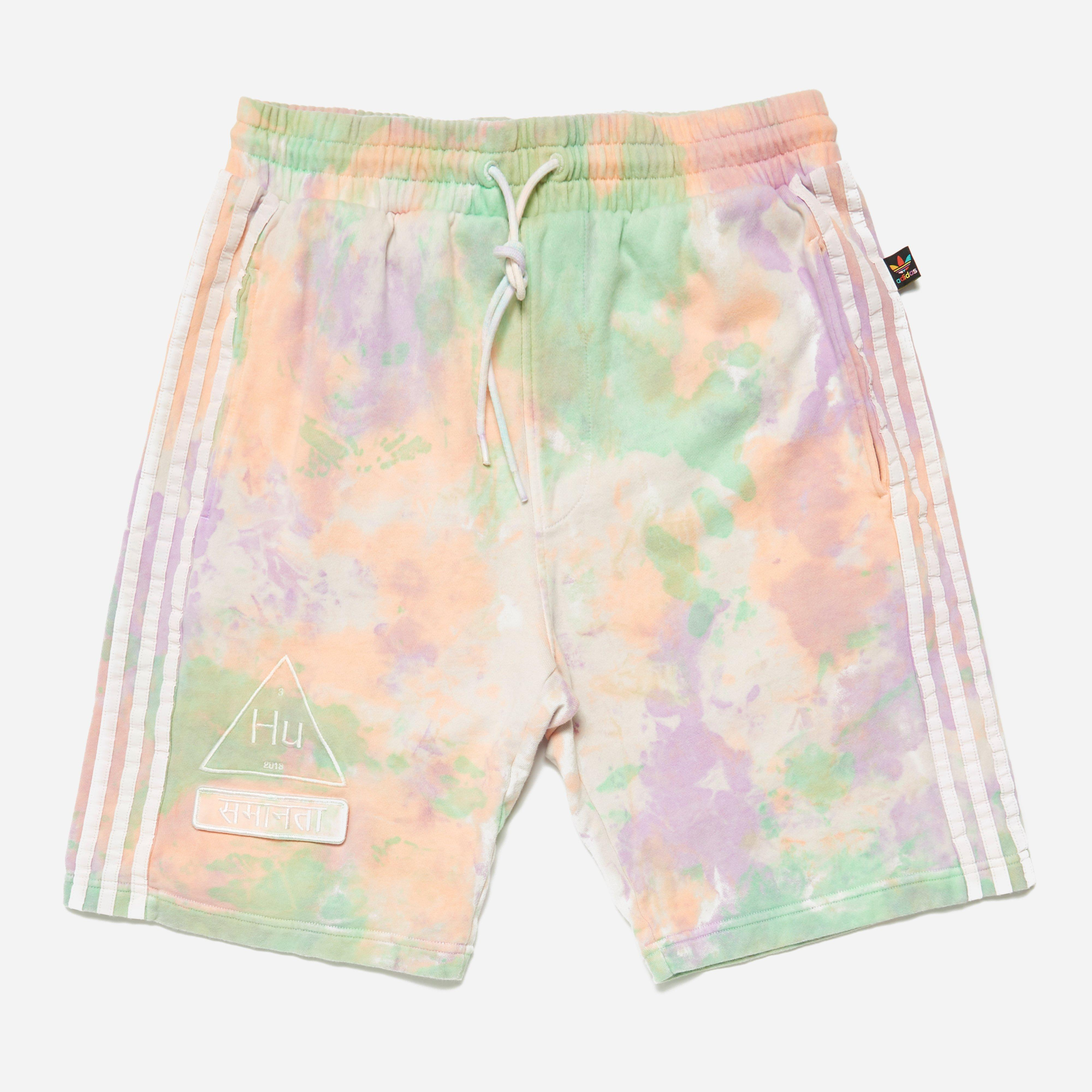 adidas Originals x Pharrell HU Holi Shorts