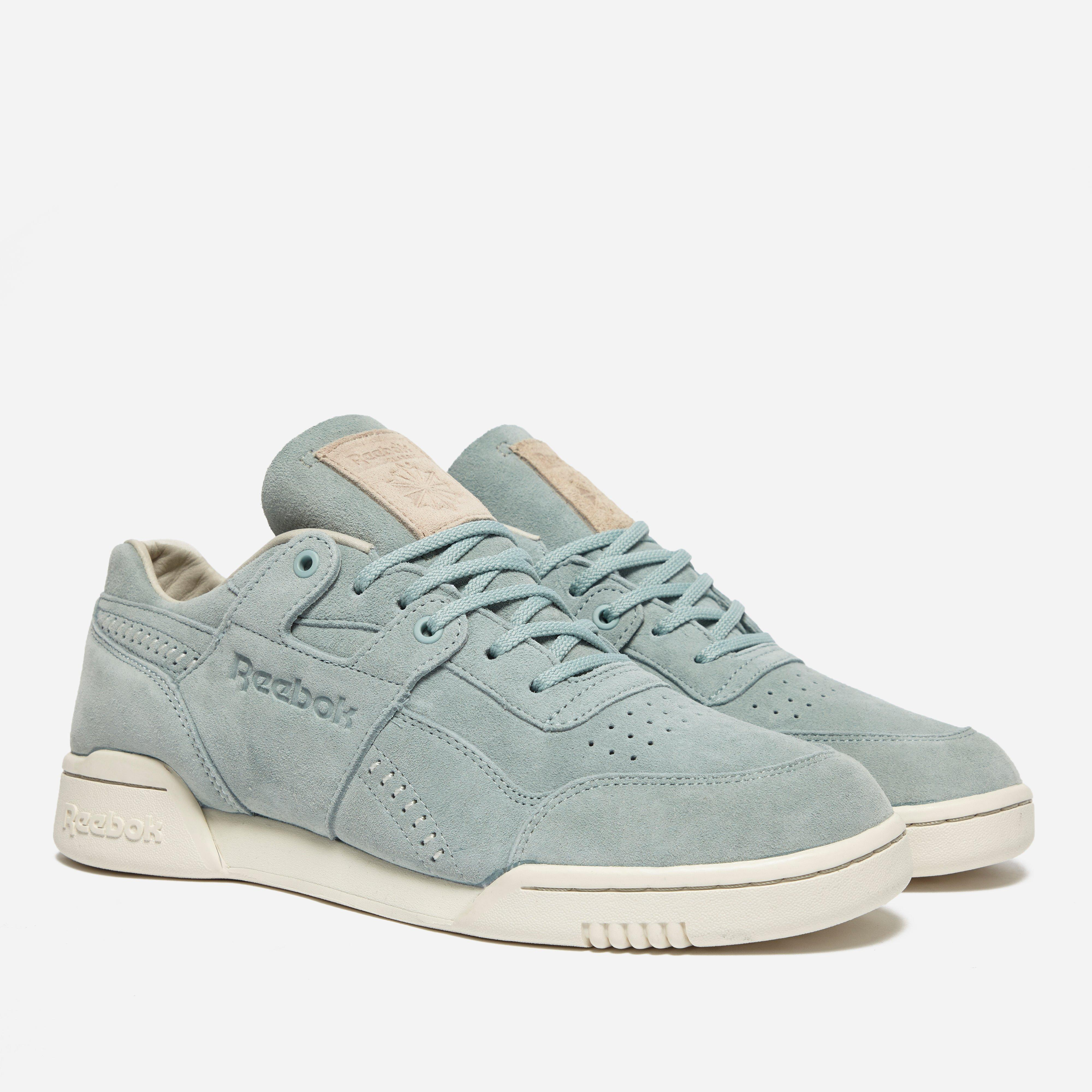 Reebok Workout Plus Kudu