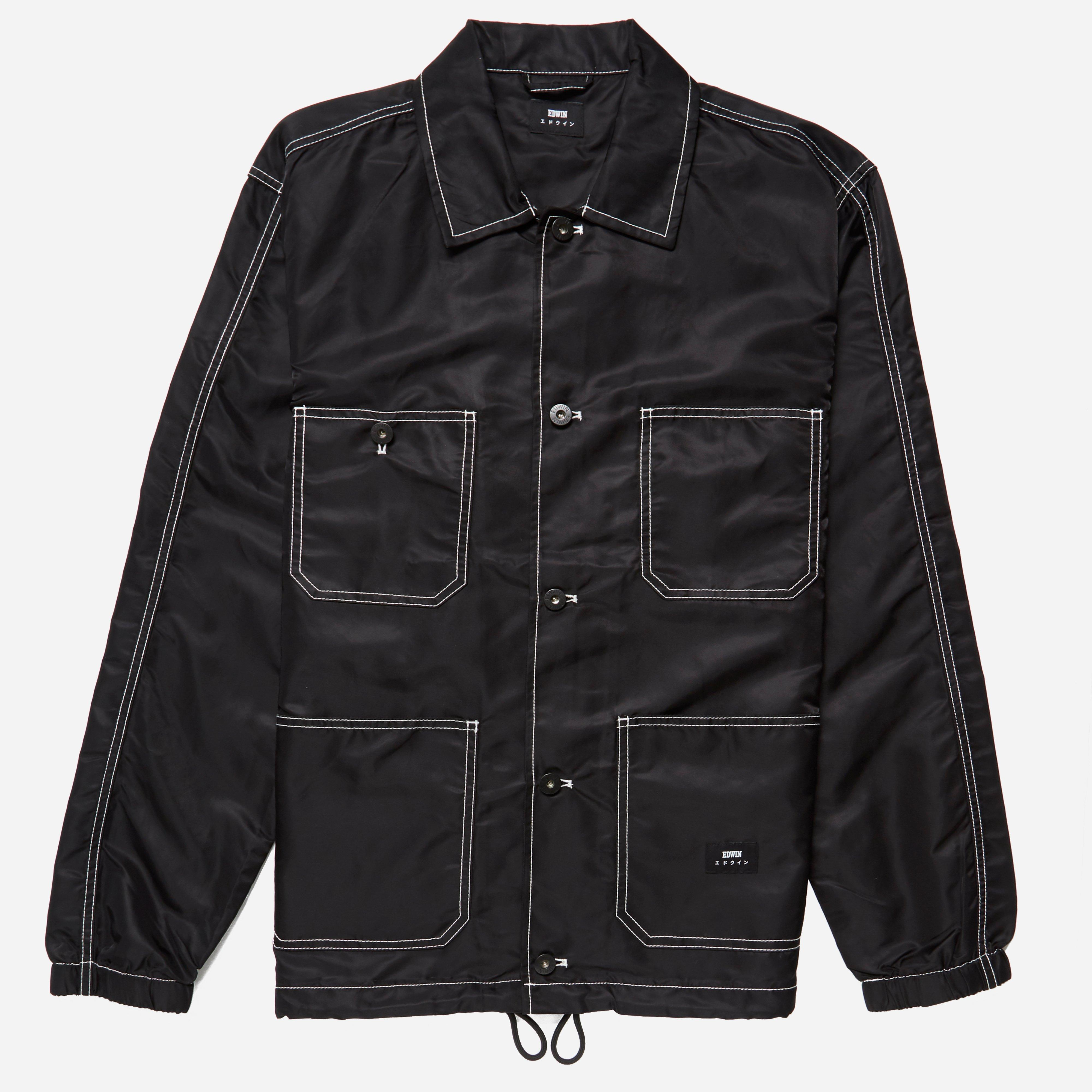 Edwin Steppers Jacket