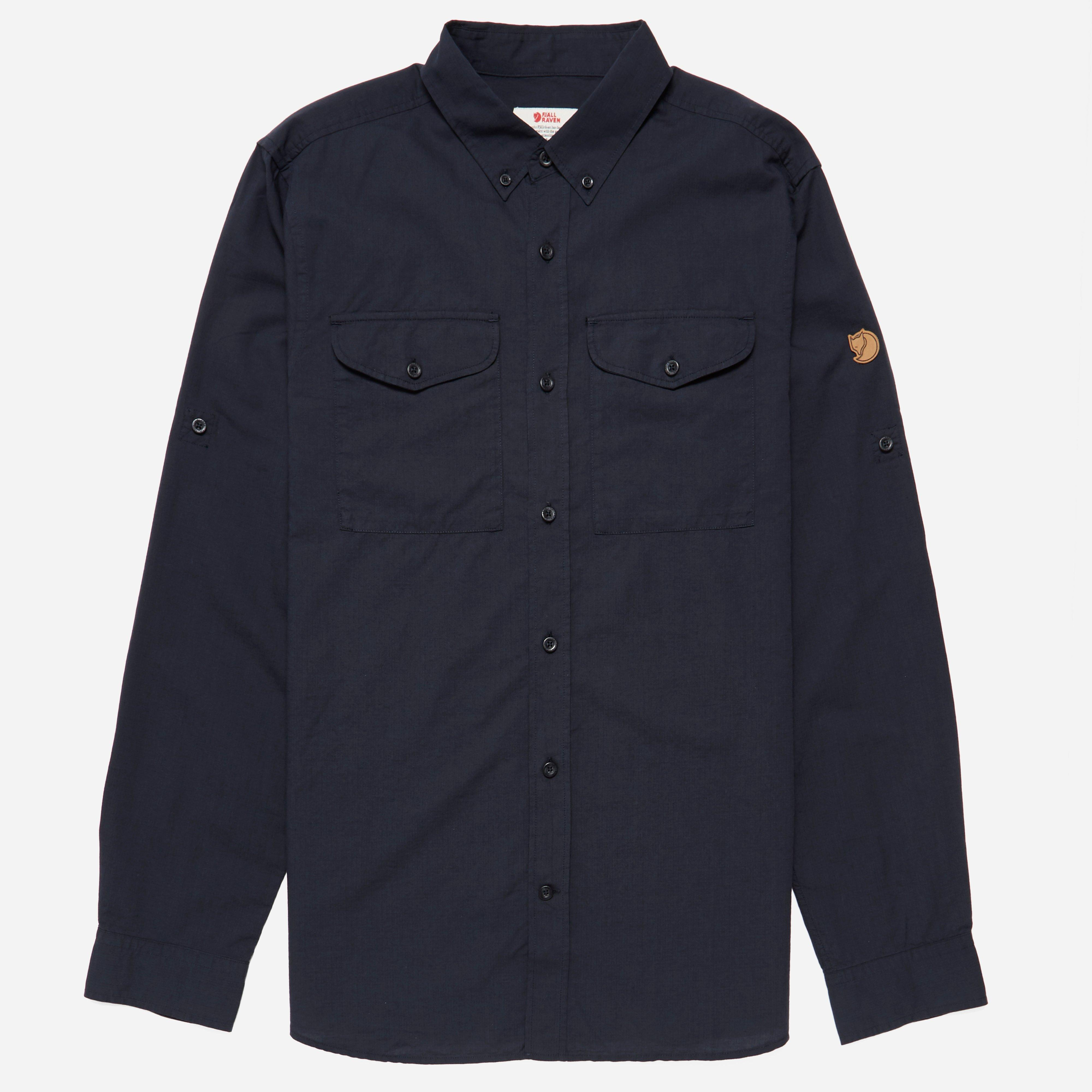 Fjallraven Ovik Lite Shirt