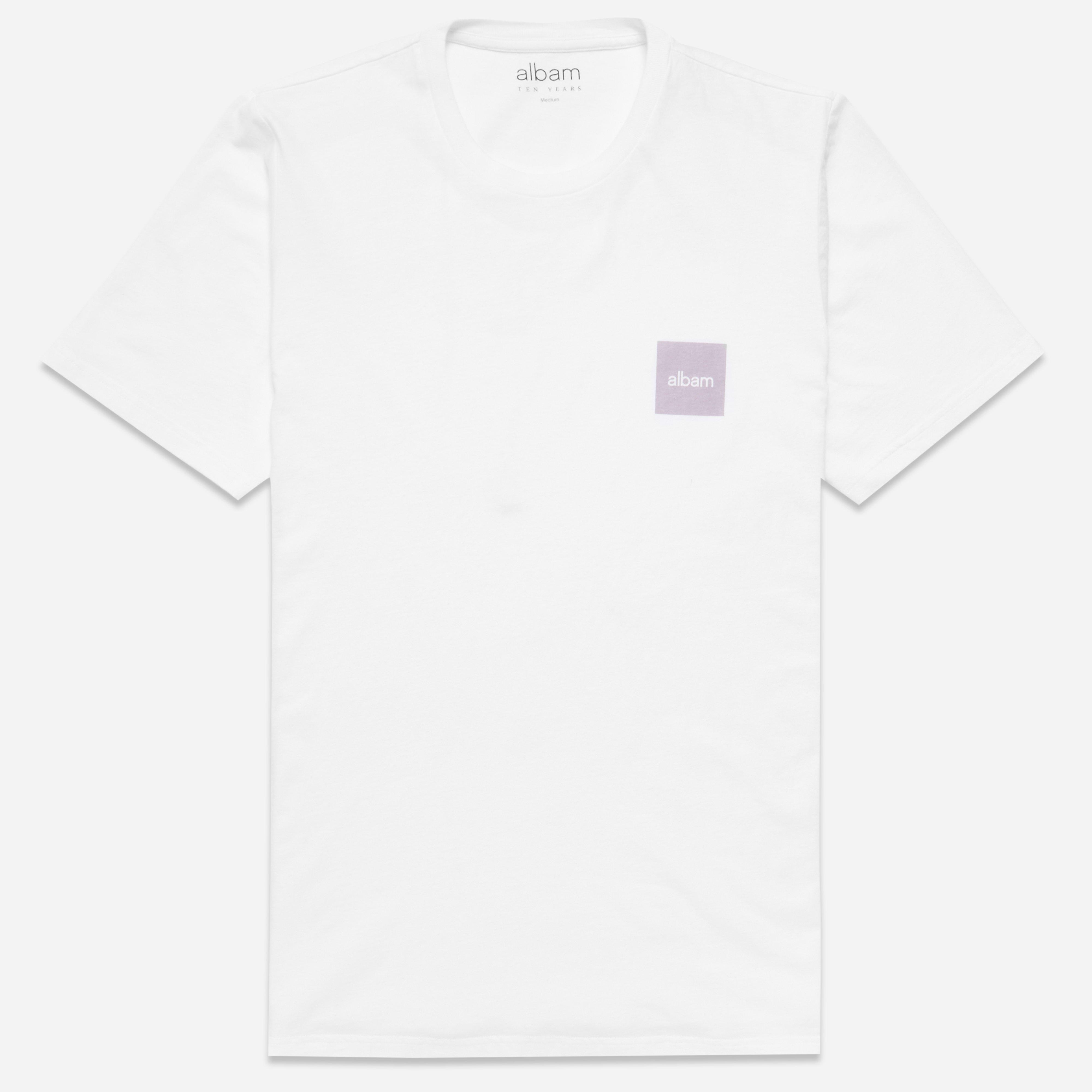 Albam decade T-shirt