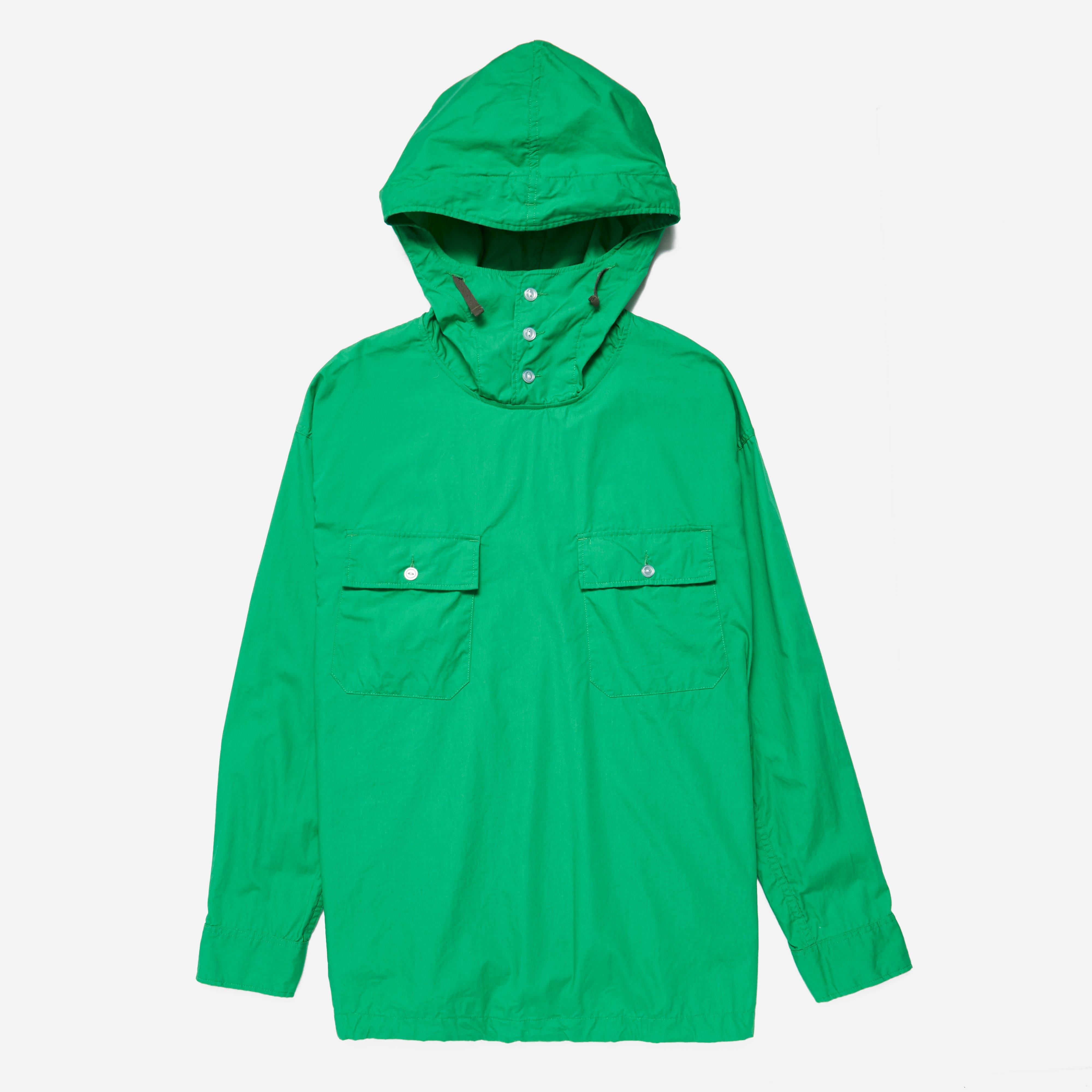 Engineered Garments Cagoule Jacket