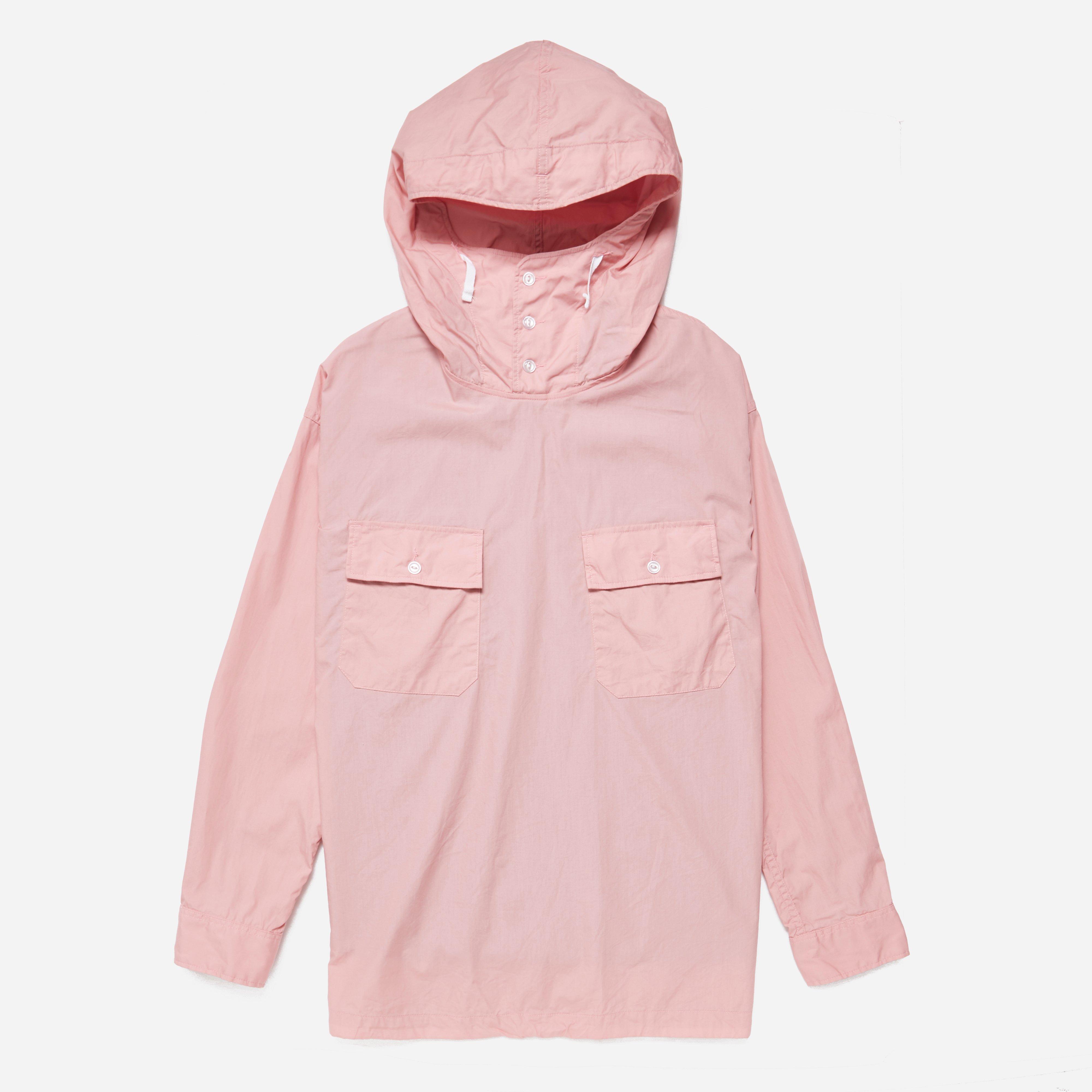 Engineered Garments Cagoule Shirt