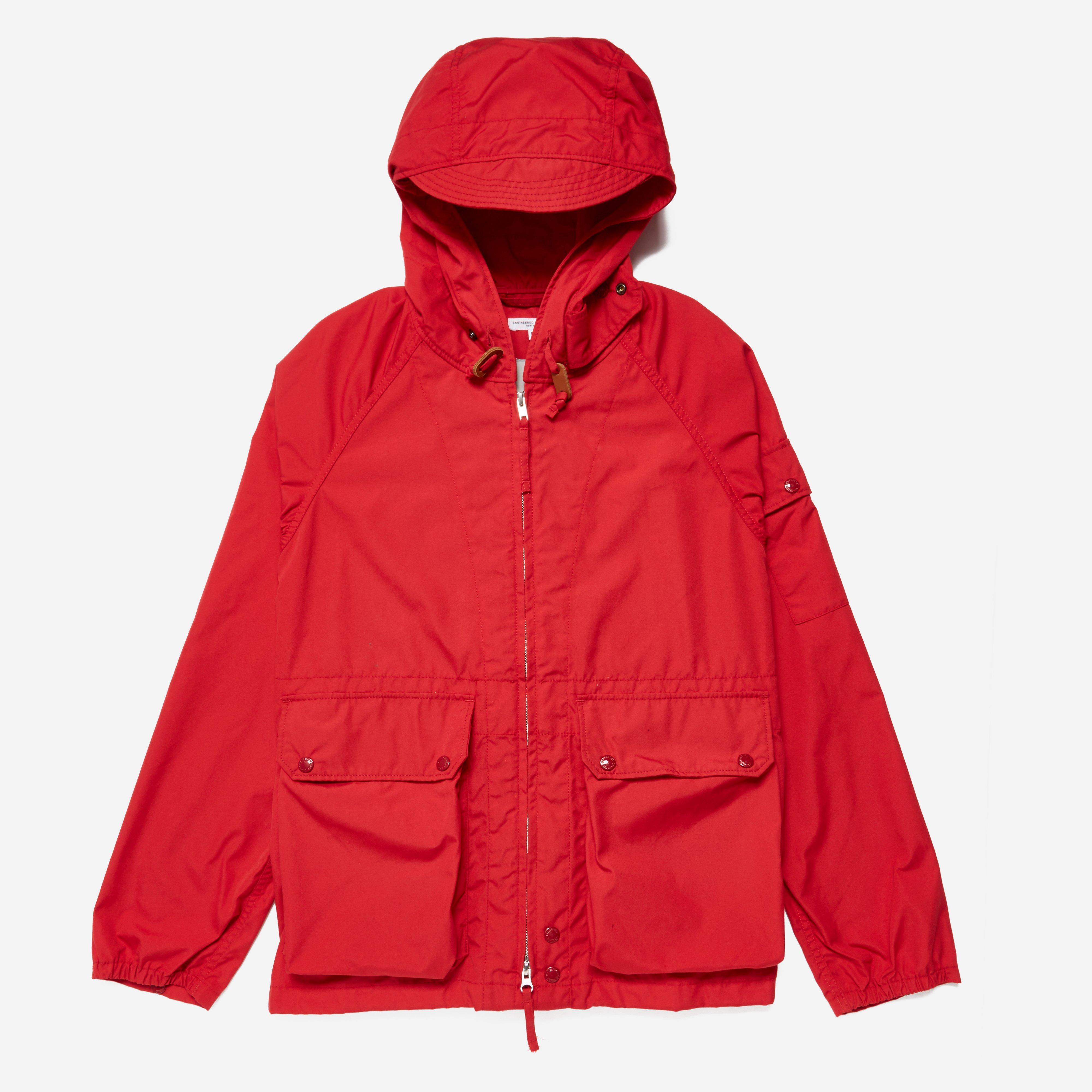 Engineered Garments Atlantic Parka