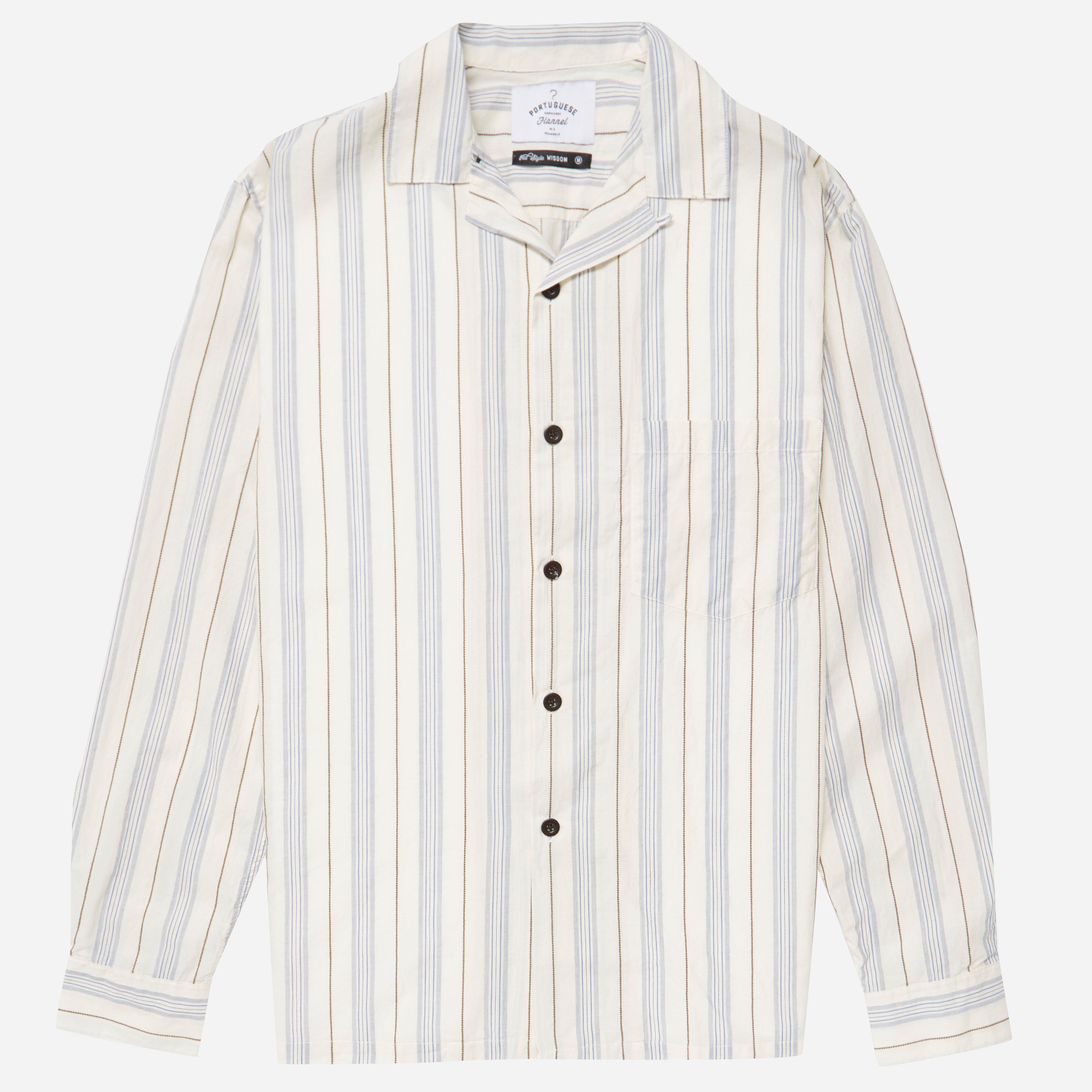Portuguese Flannel Salvador Shirt