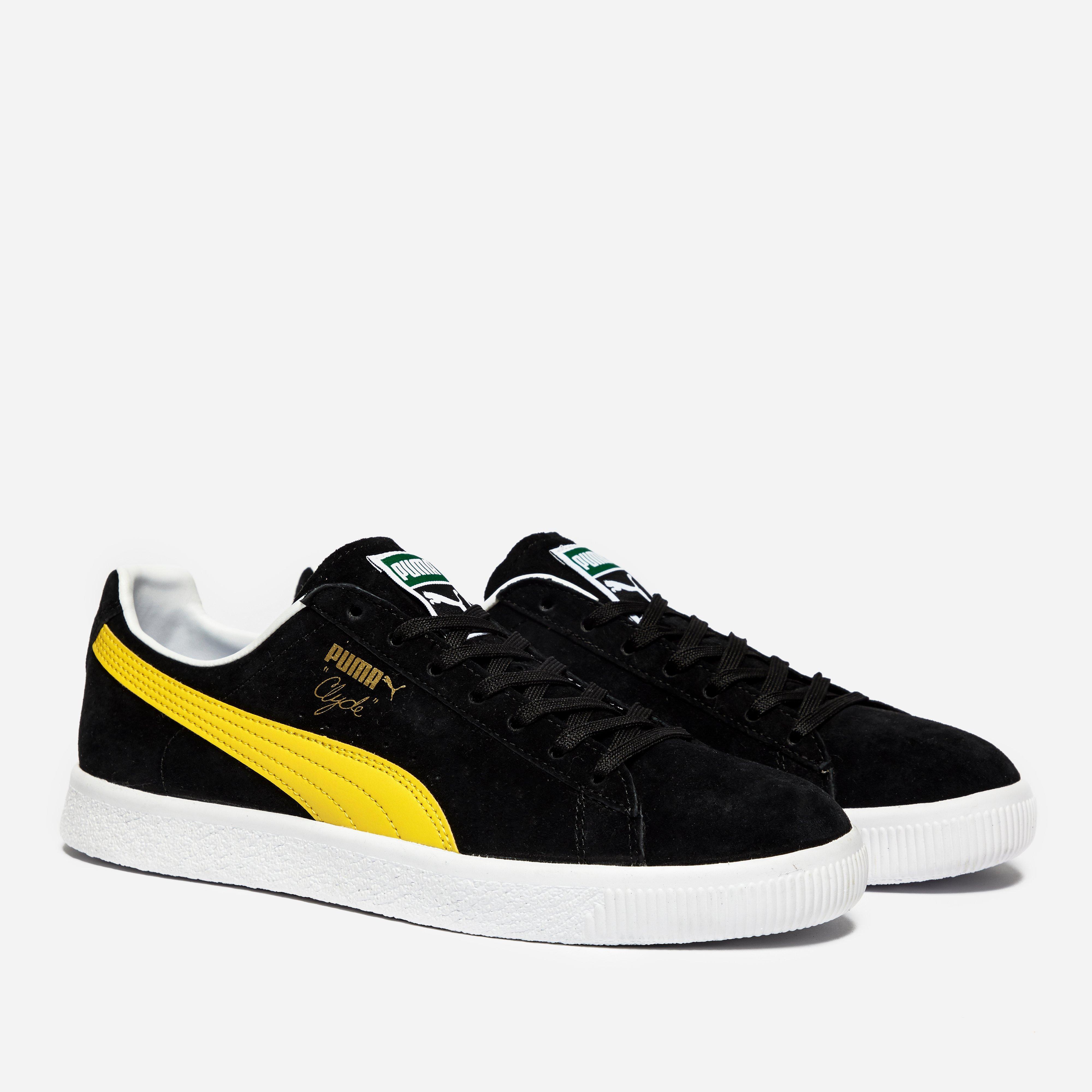 Puma Clyde Premium