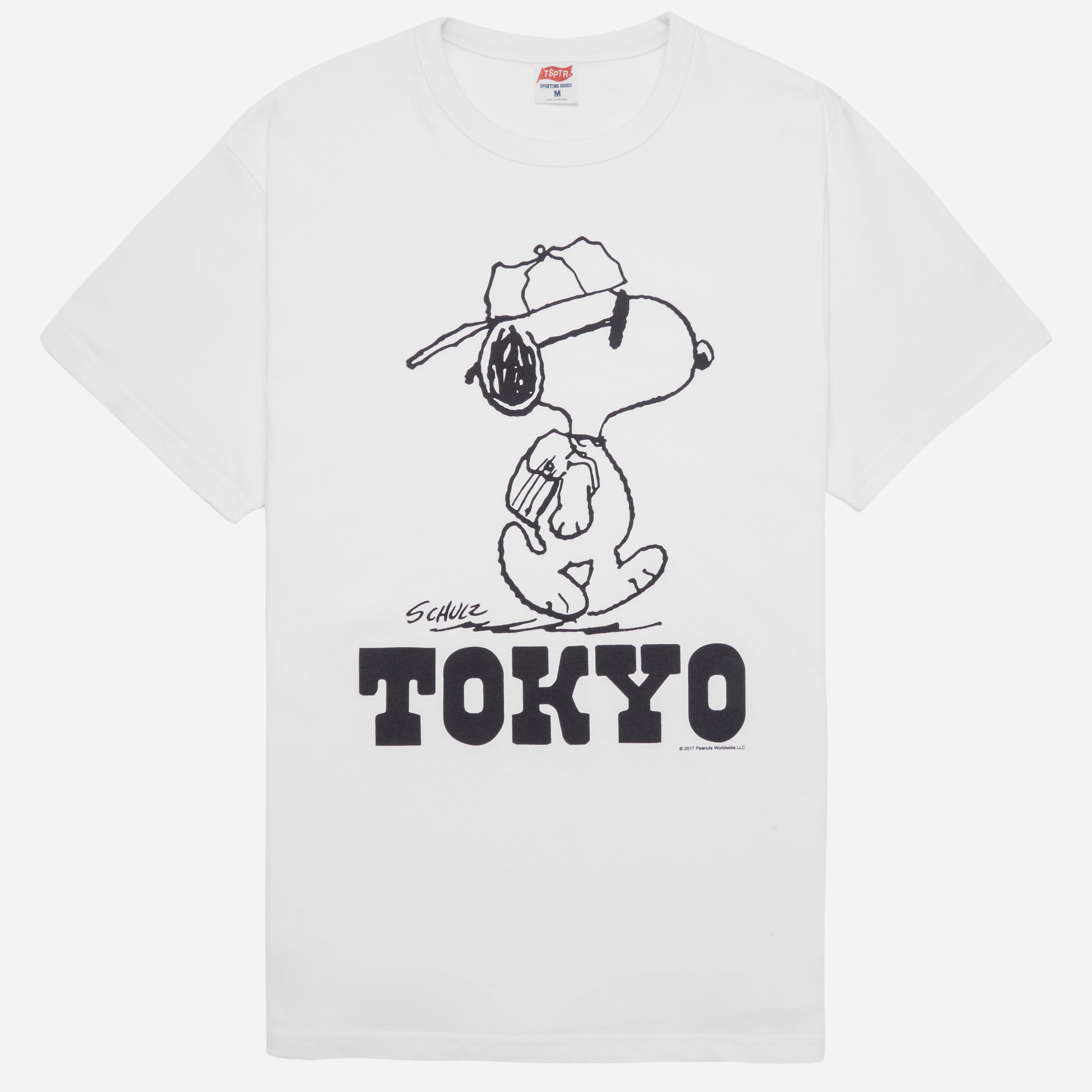 TSPTR Tokyo T-shirt