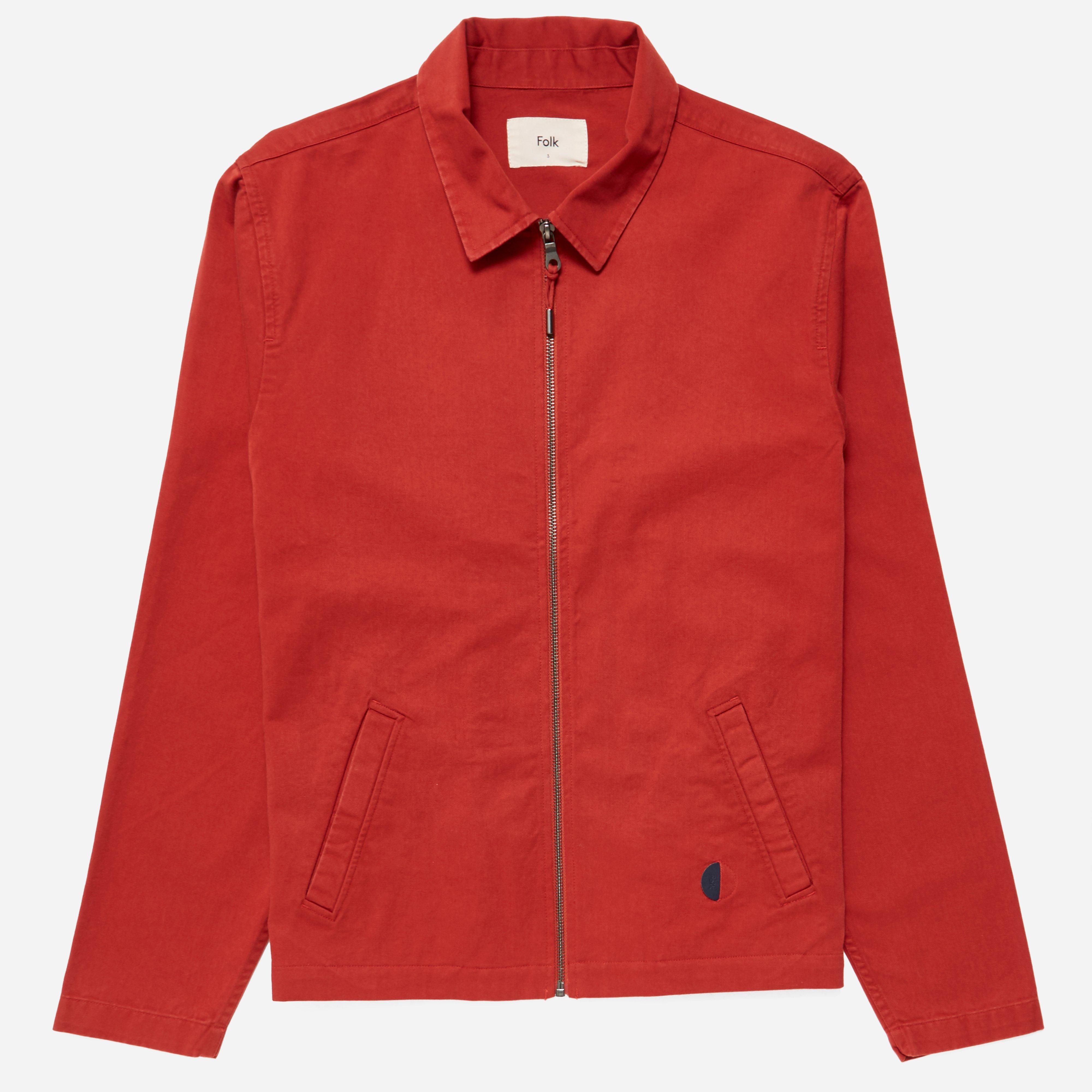 Folk Gabe Jacket