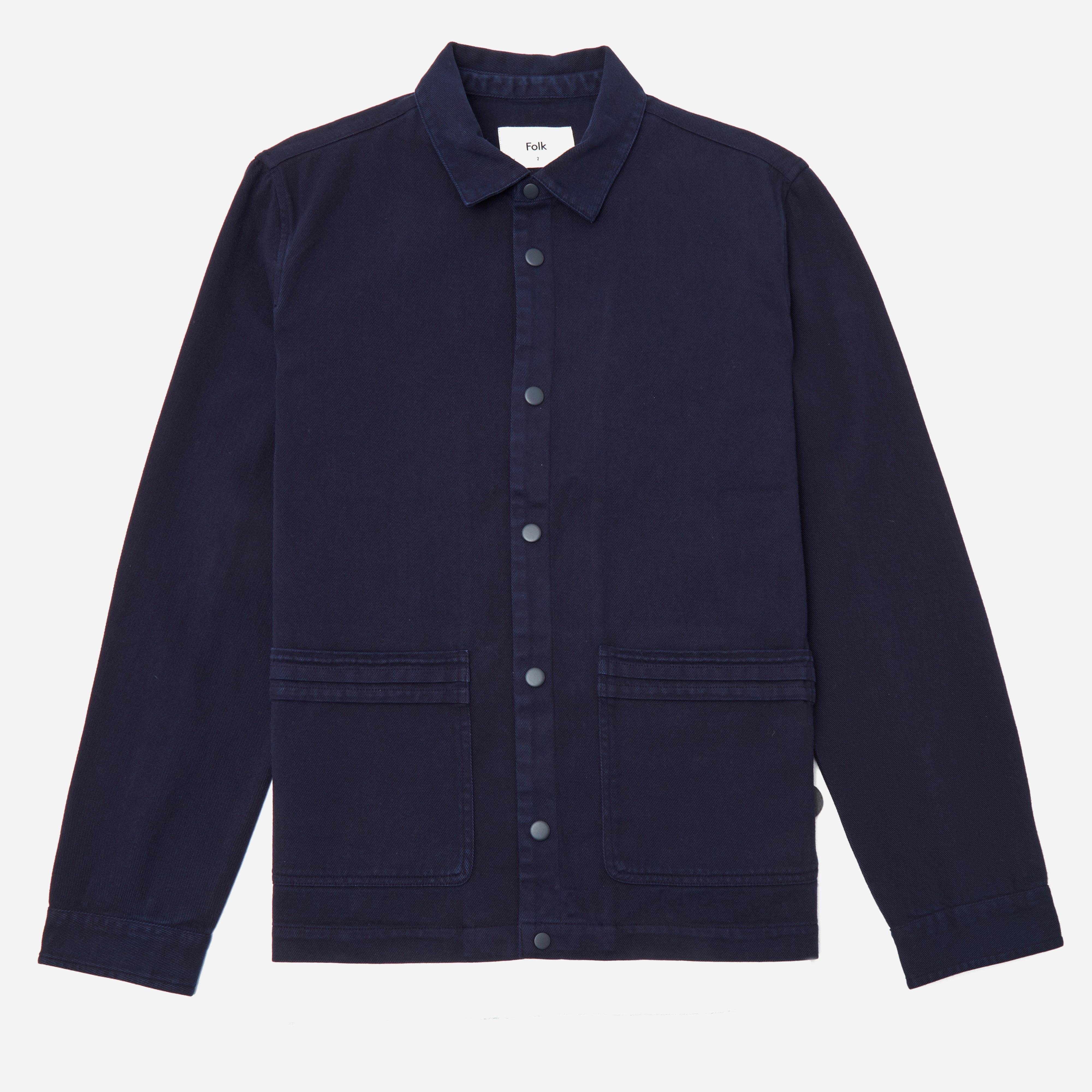 Folk Horizon Jacket