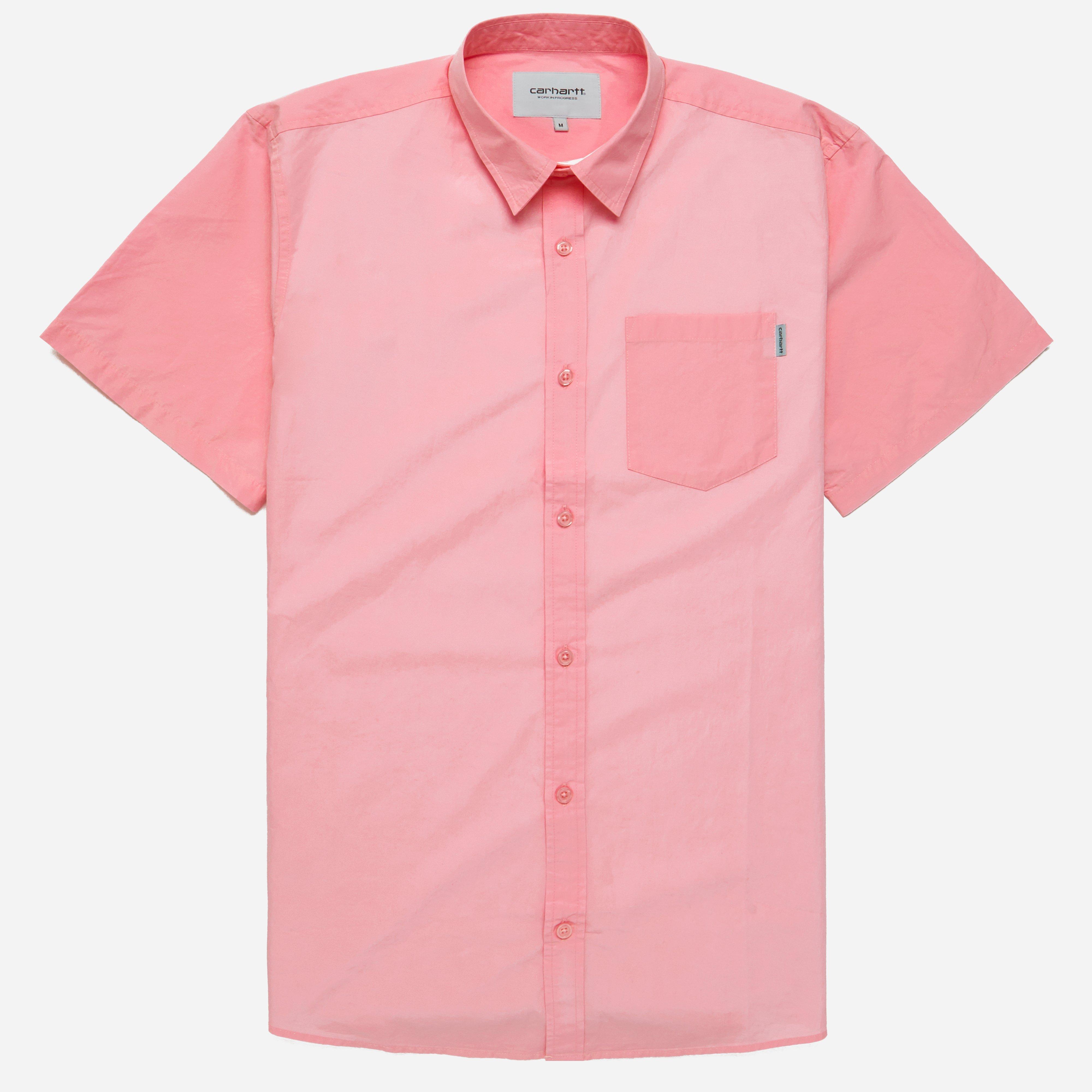 Carhartt SS Wesley Shirt
