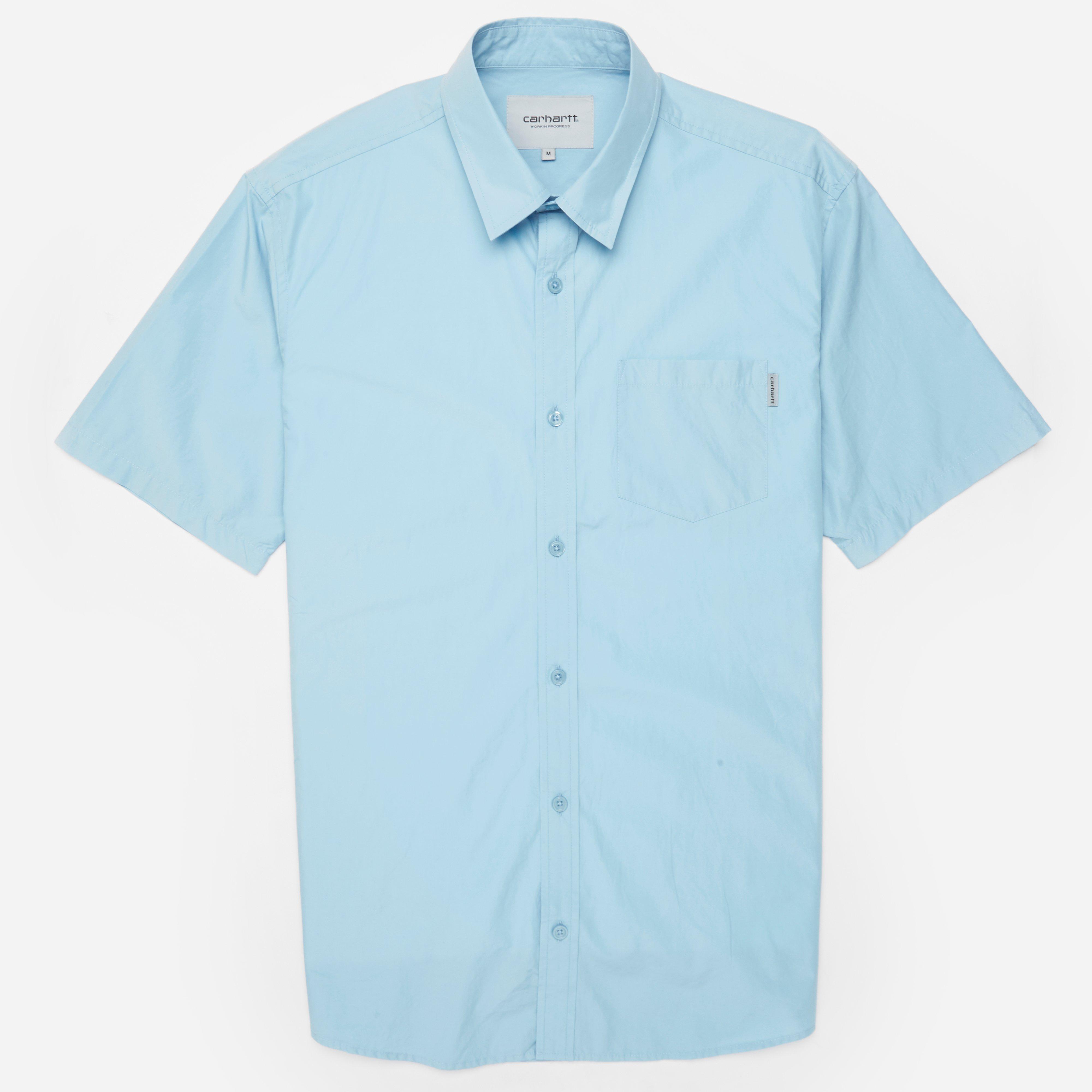 Carhartt Short Sleeve Wesley Shirt