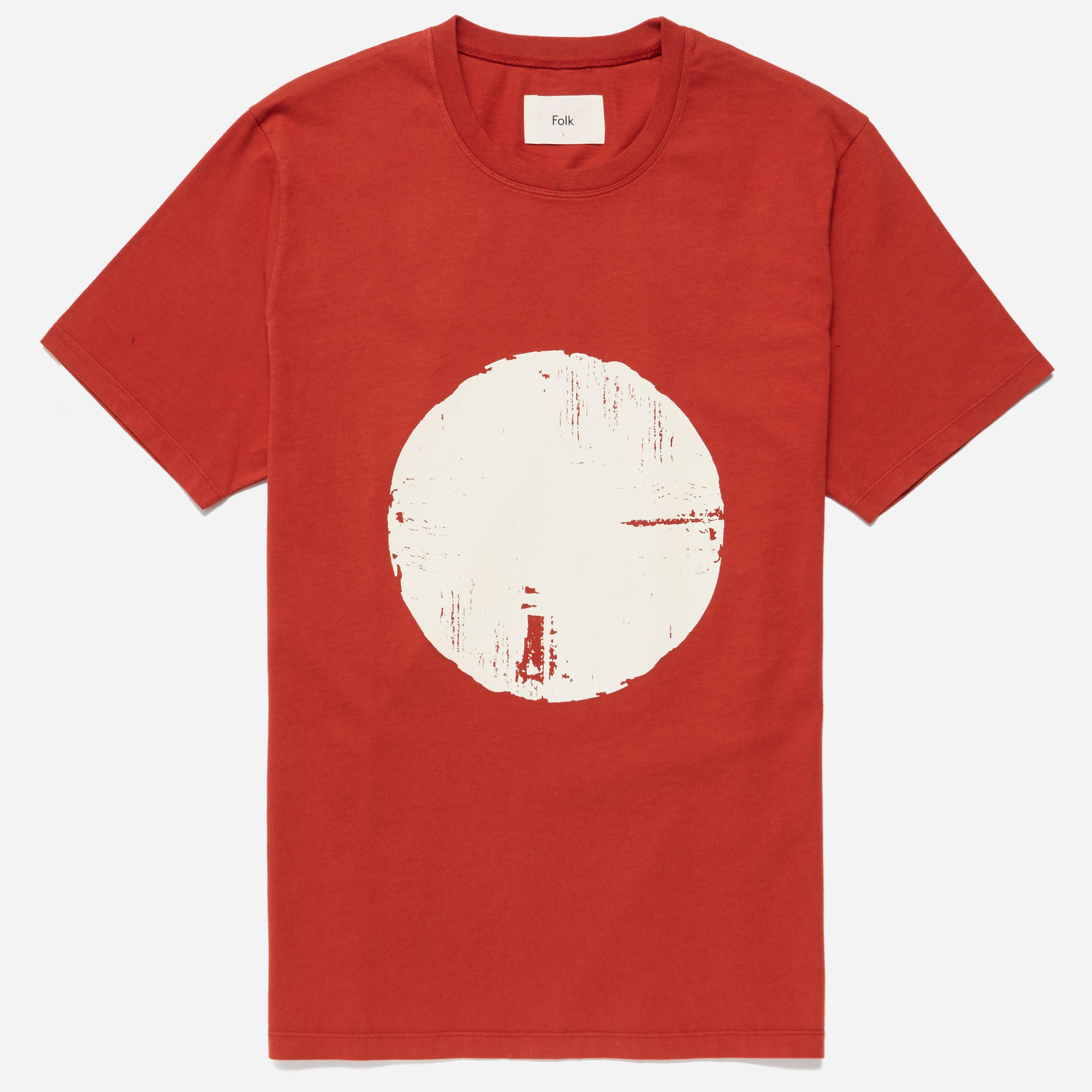 Folk Mesa T-shirt