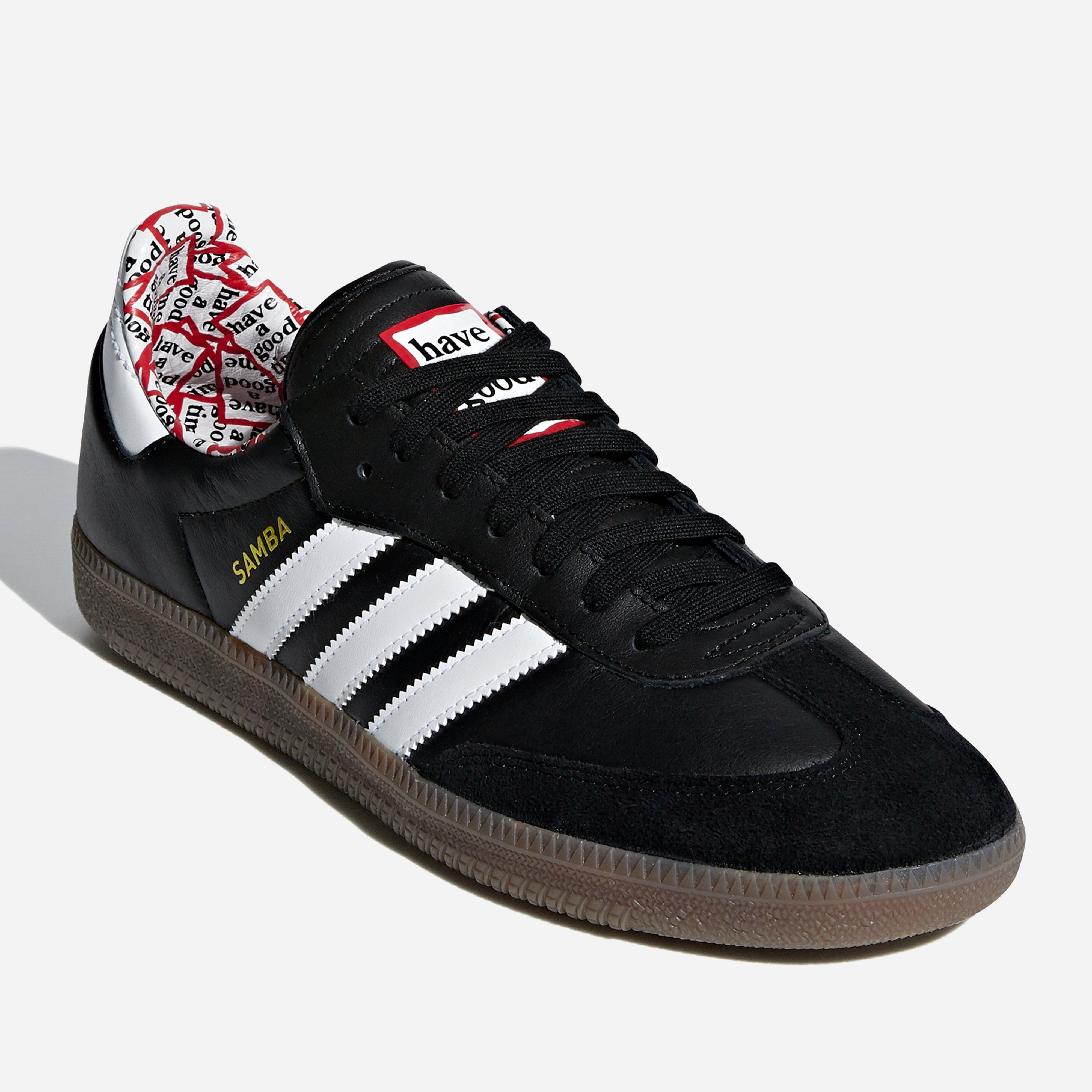 adidas Originals x Have a Good Time Samba