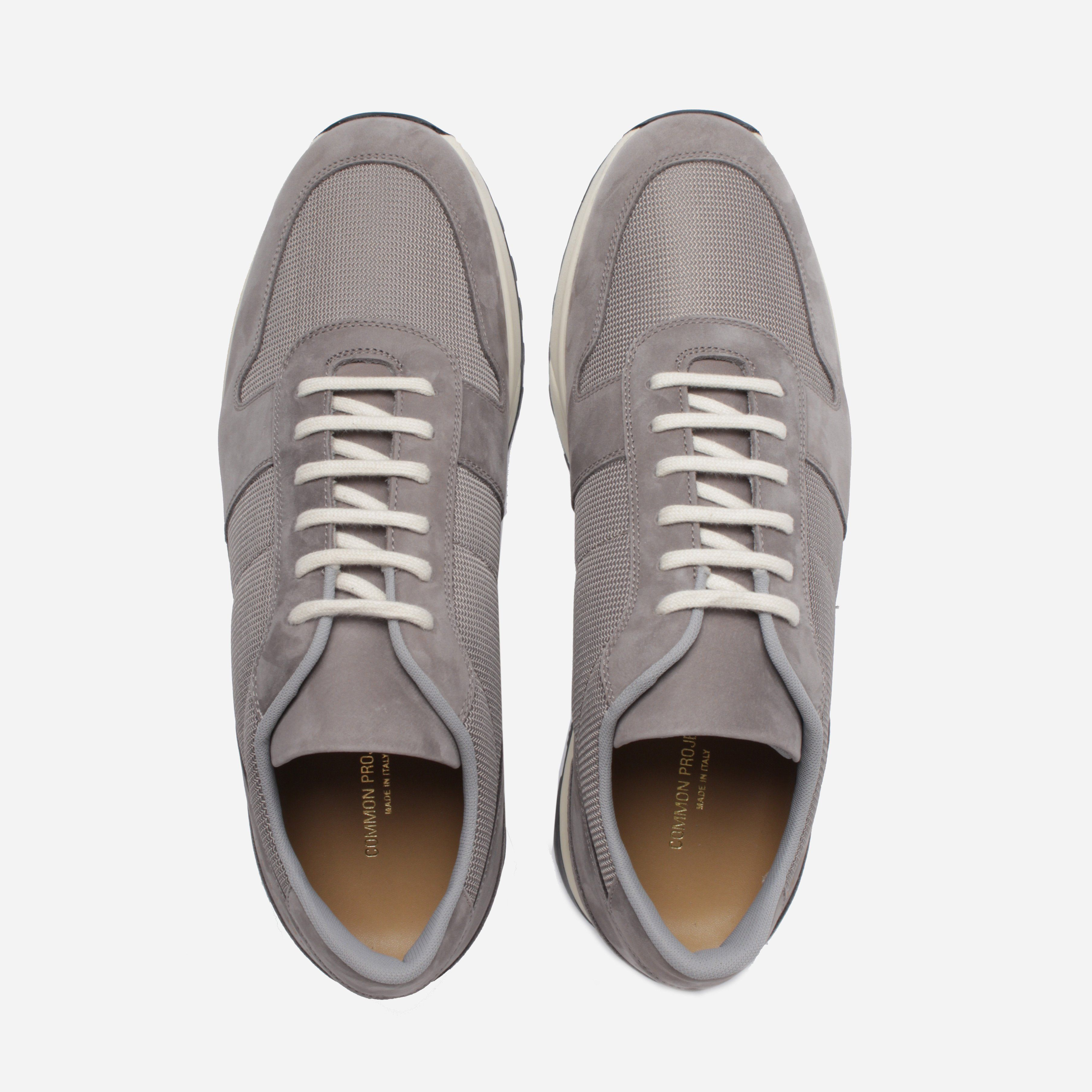 Common Projects 2164 Track Vintage