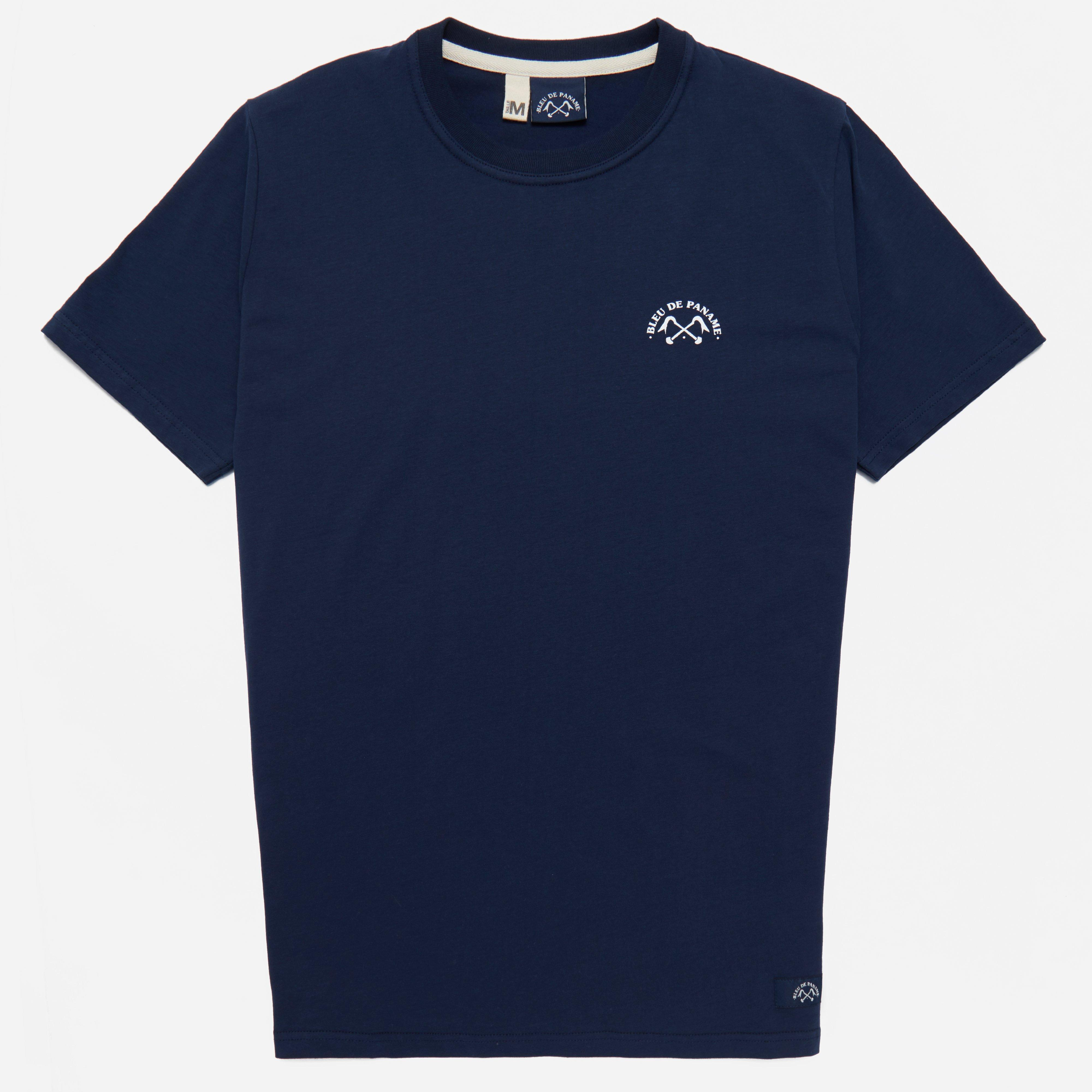Bleu De Paname Mini BDP T-shirt
