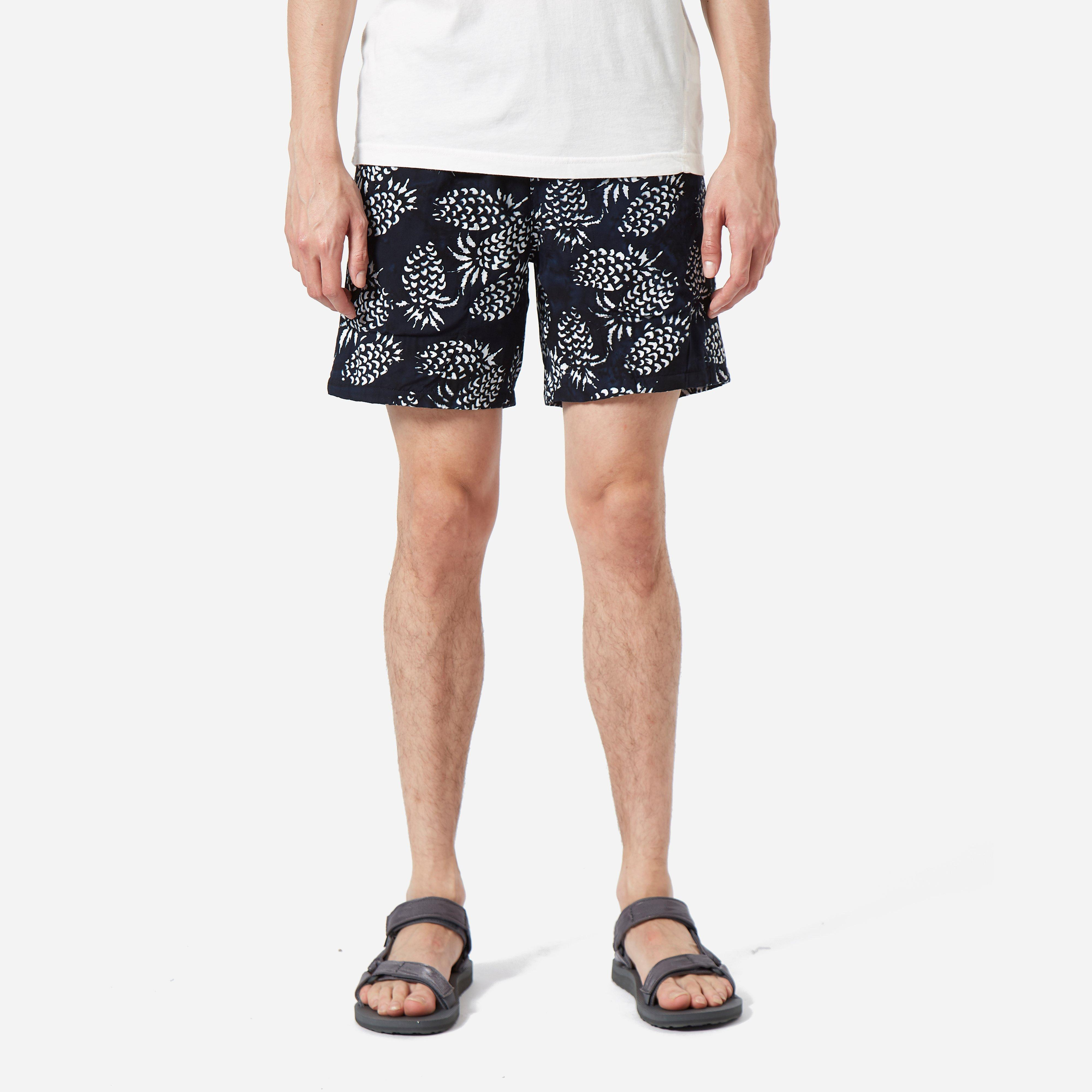 Stan Ray Pantai Pineapple Shorts