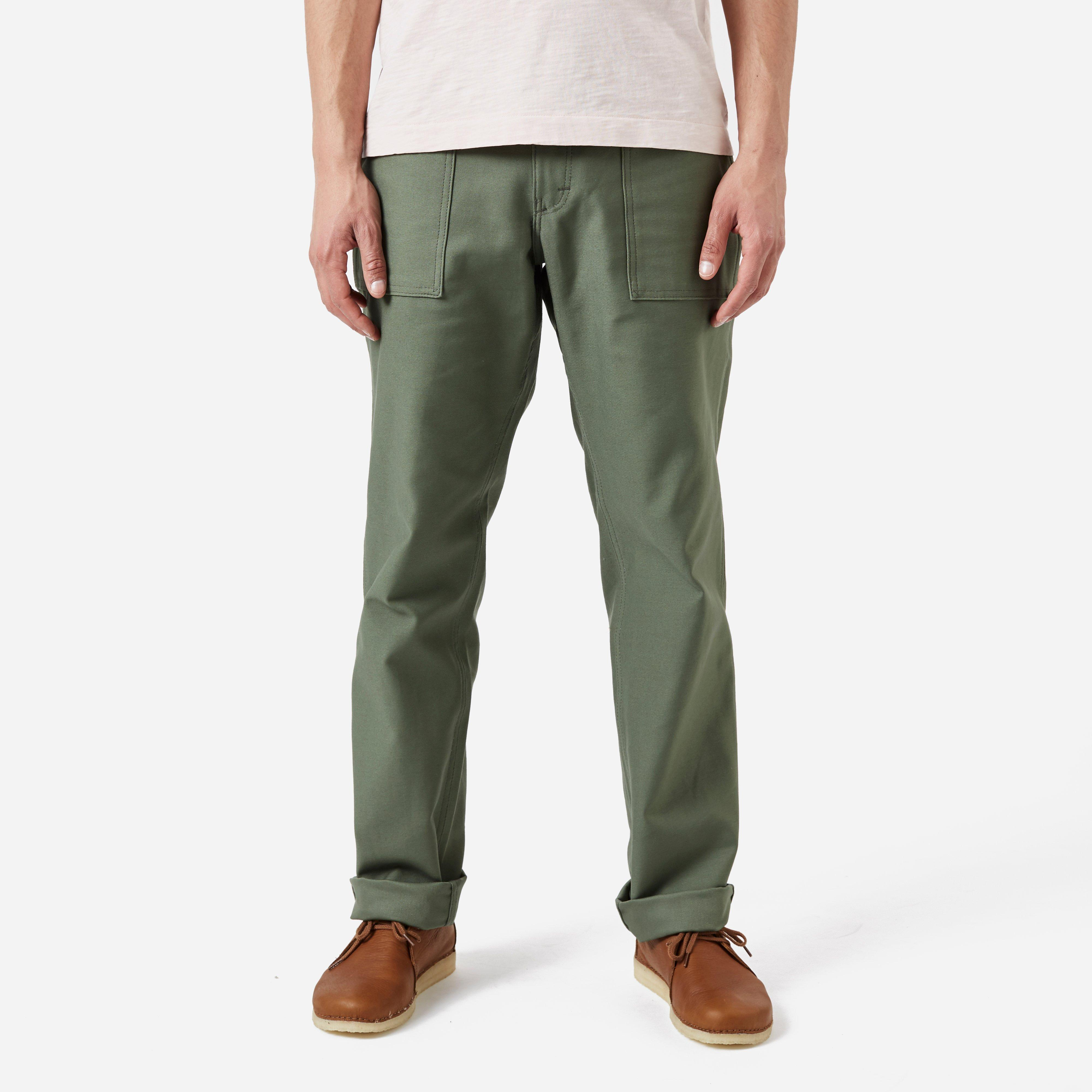 Stan Ray Taper Fit Fatigue Pant