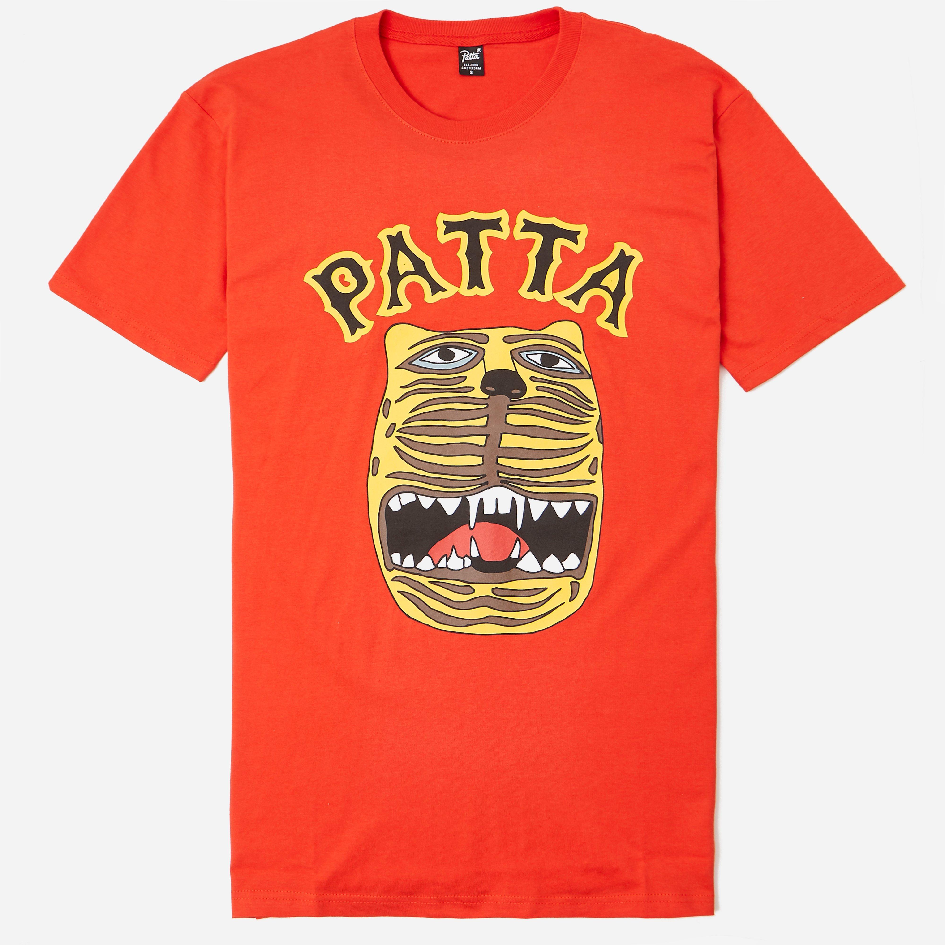 Patta Liger T-shirt