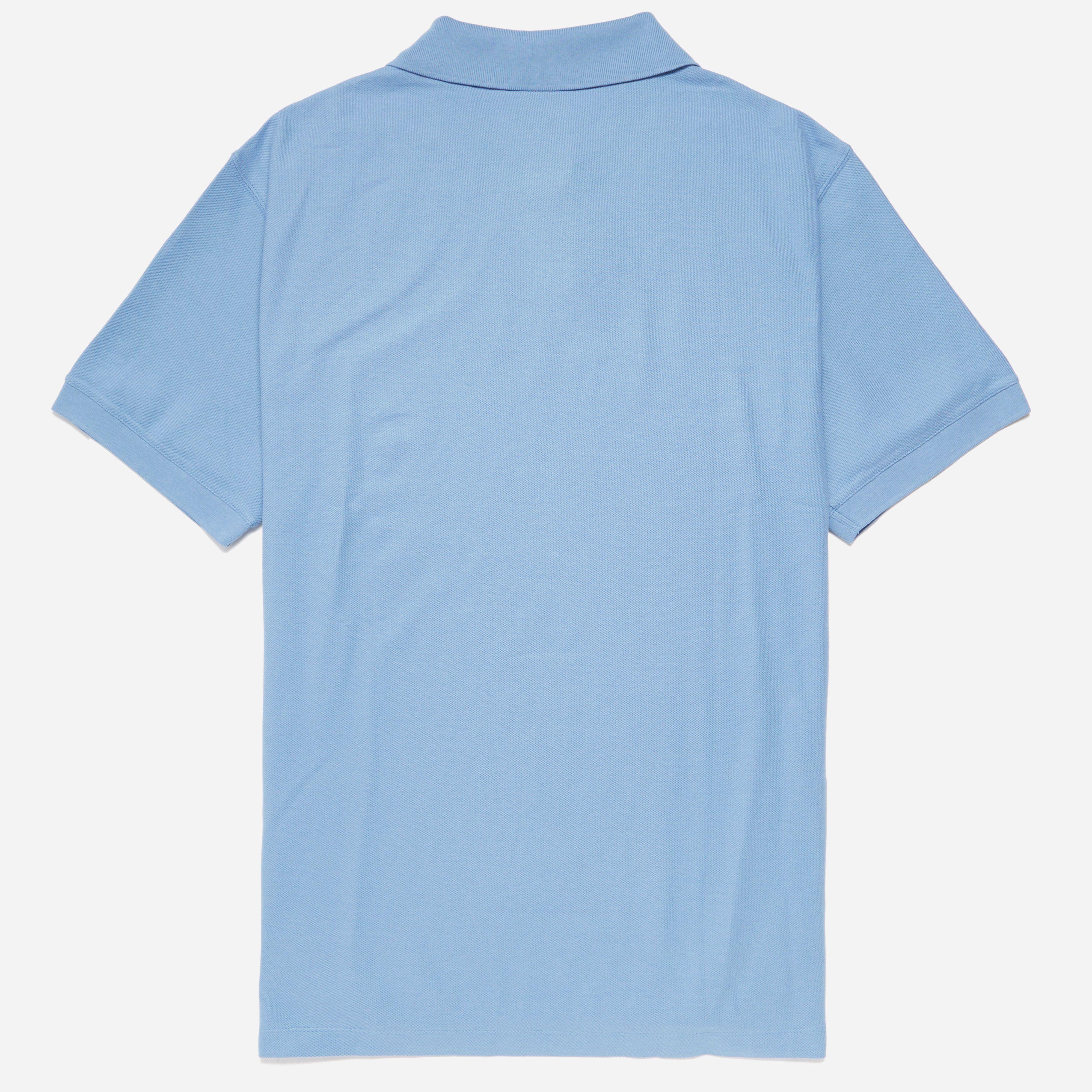 Patagonia Belwe Pique Polo Shirt