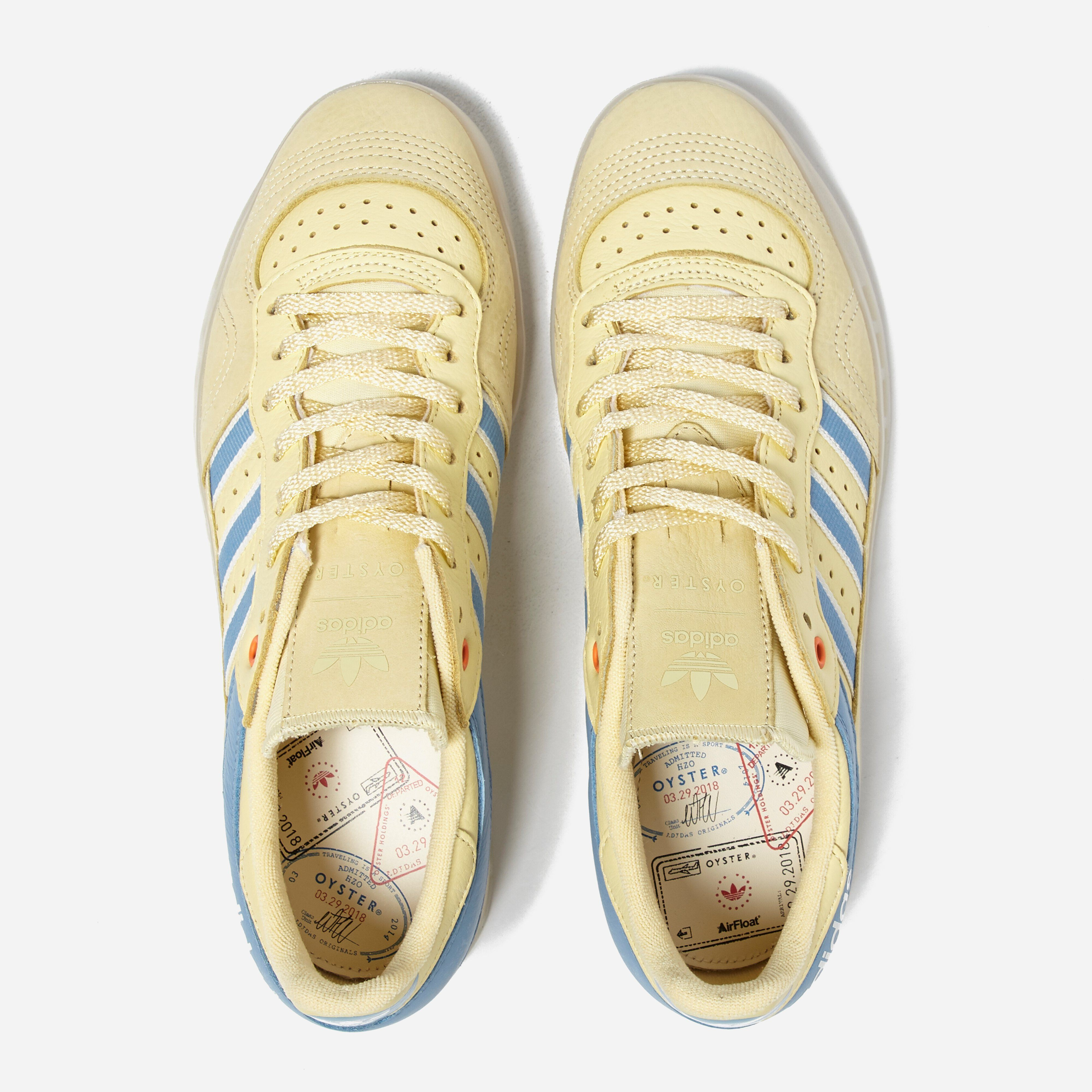adidas Originals x Oyster Holdings Handball Top